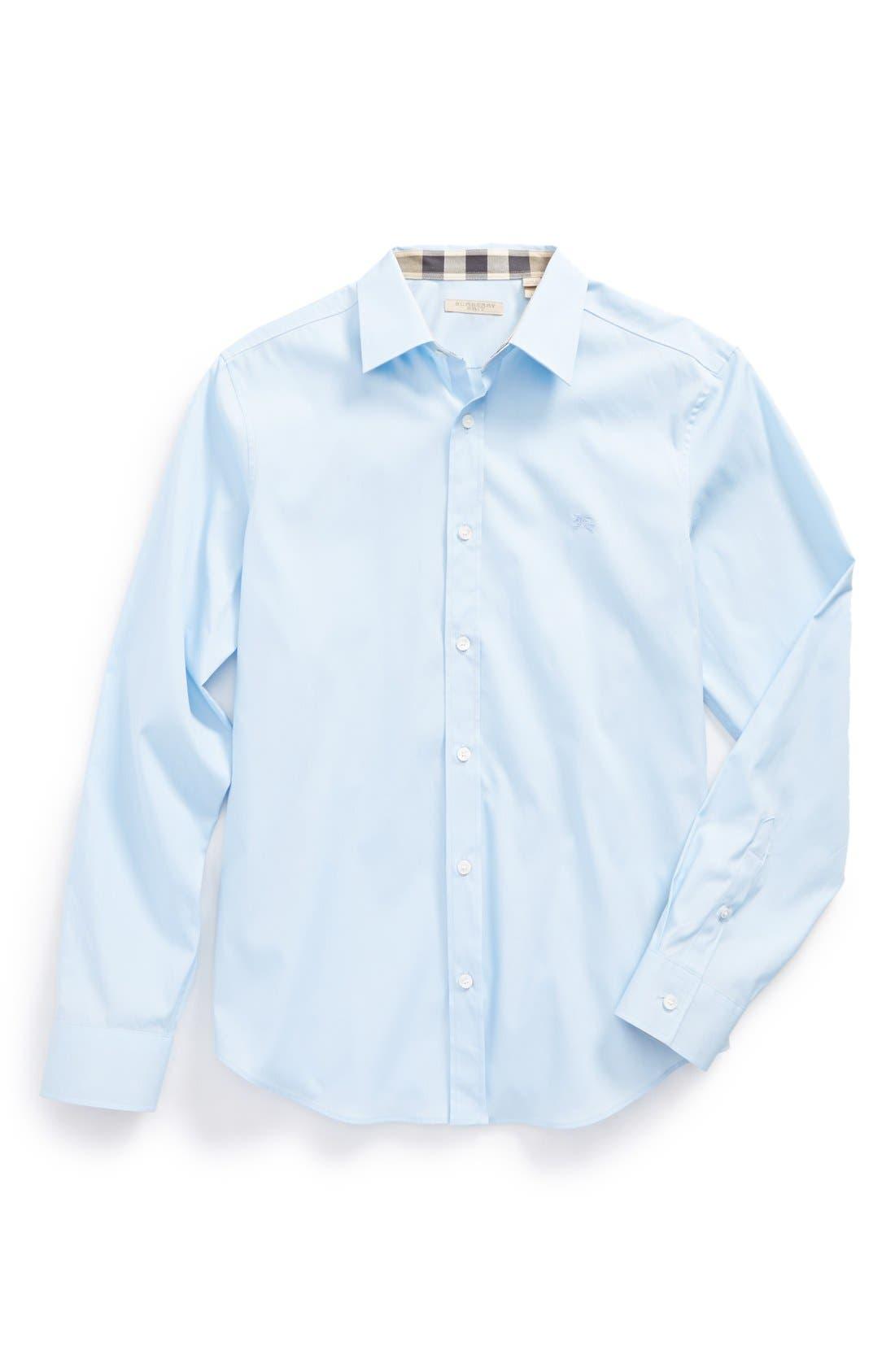 Cambridge Aboyd Sport Shirt,                             Alternate thumbnail 109, color,