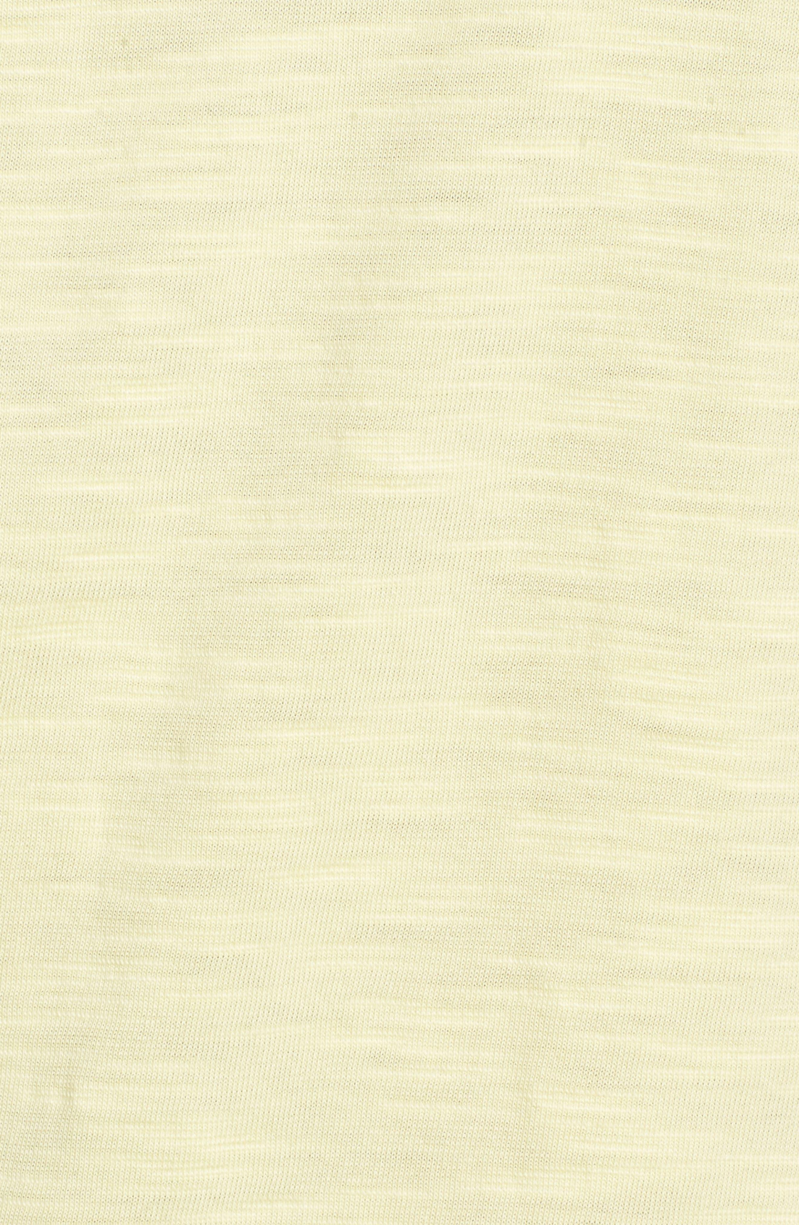 'Portside Player Spectator' Regular Pima Cotton Polo,                             Alternate thumbnail 70, color,