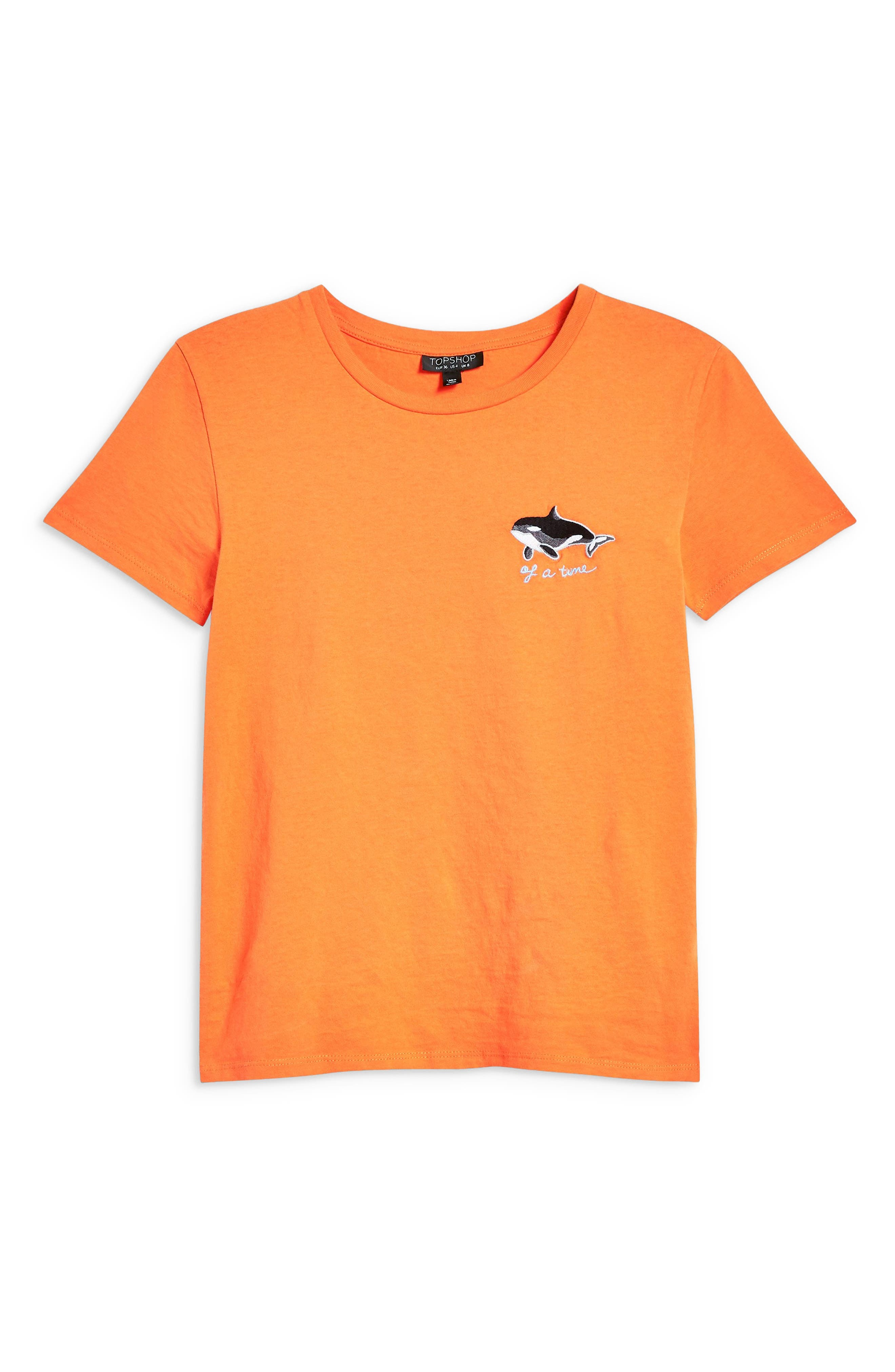 Whale of a Time Tee,                             Alternate thumbnail 5, color,                             800
