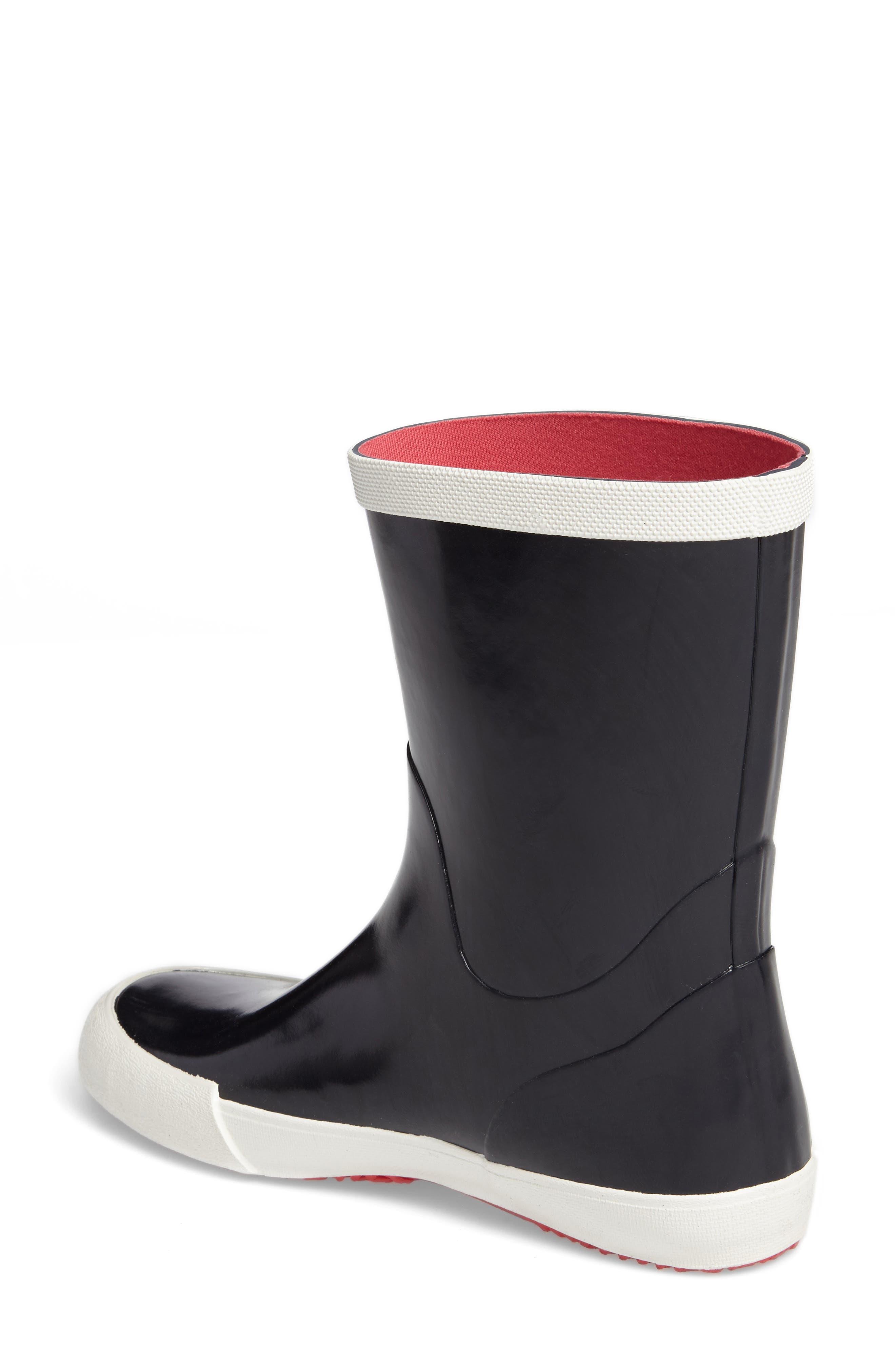 Nordvick Rain Boot,                             Alternate thumbnail 2, color,                             400
