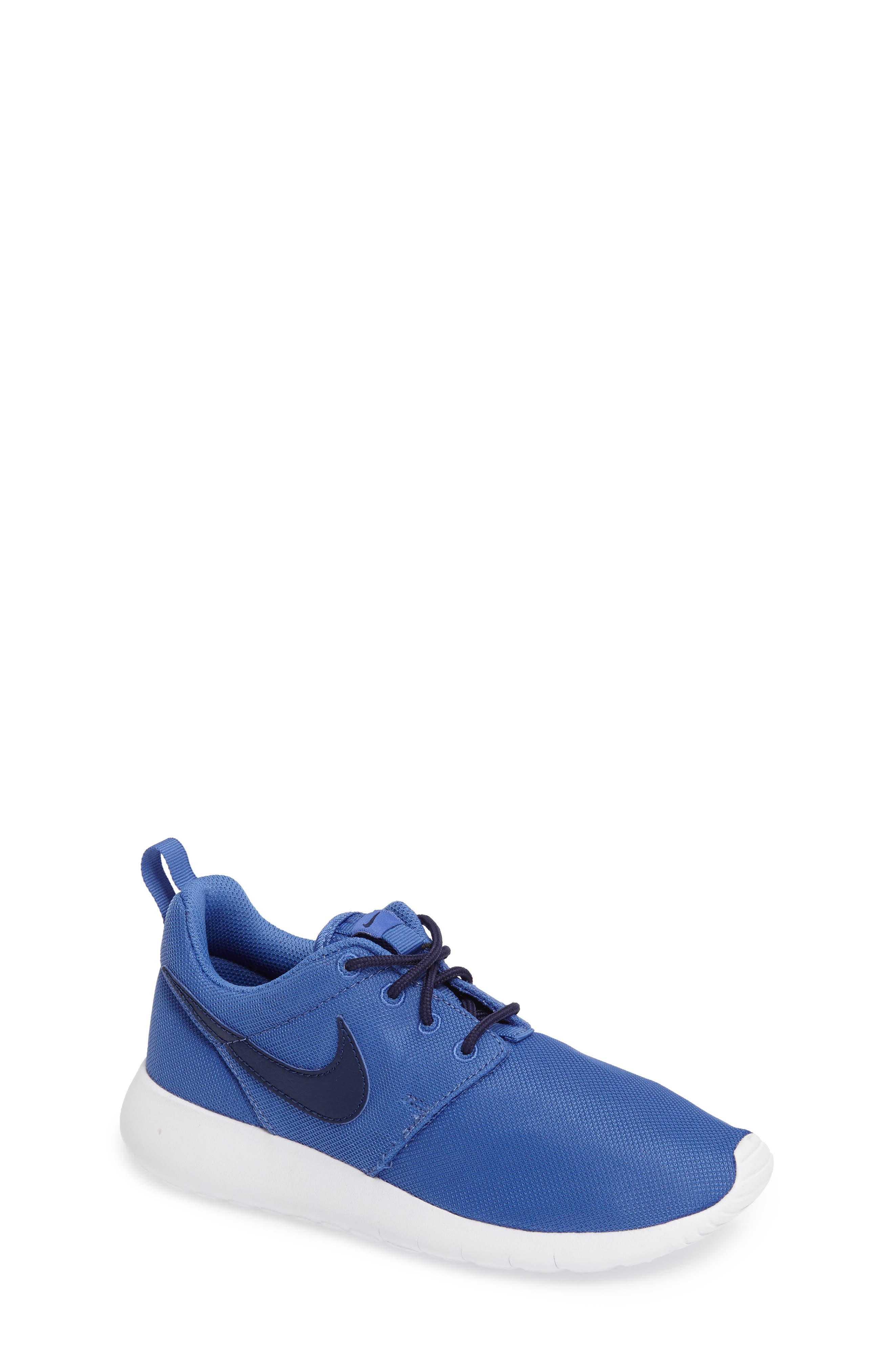 'Roshe Run' Sneaker,                             Main thumbnail 47, color,