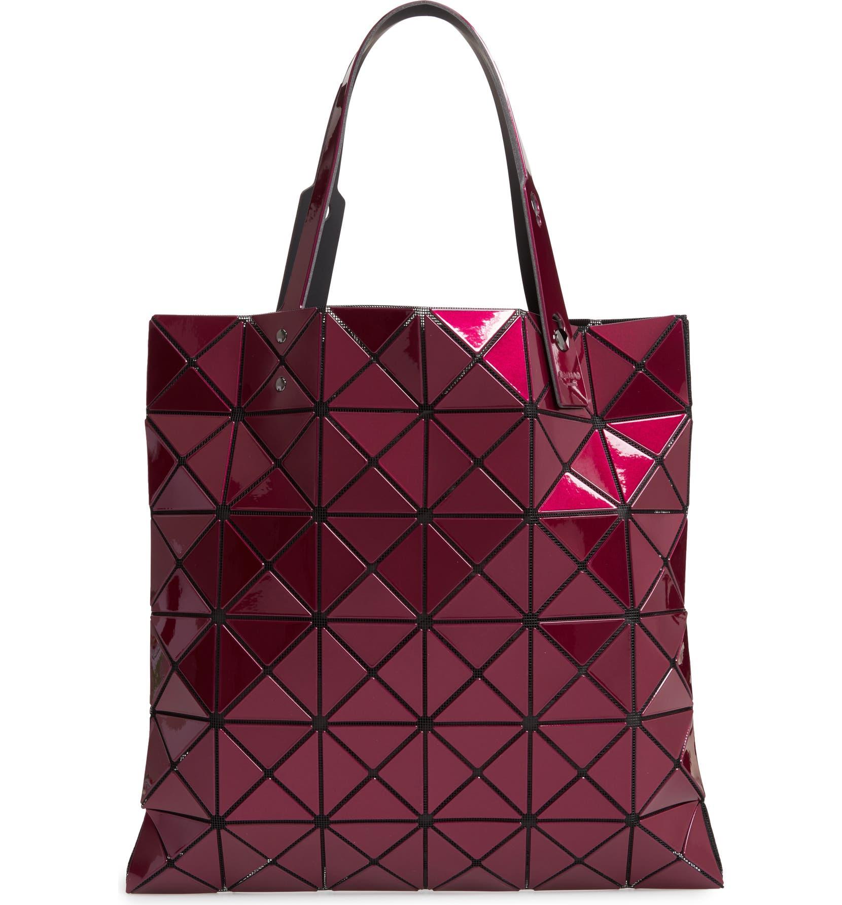 47cc84e5df1e Bao Bao Issey Miyake Lucent Metallic Tote Bag