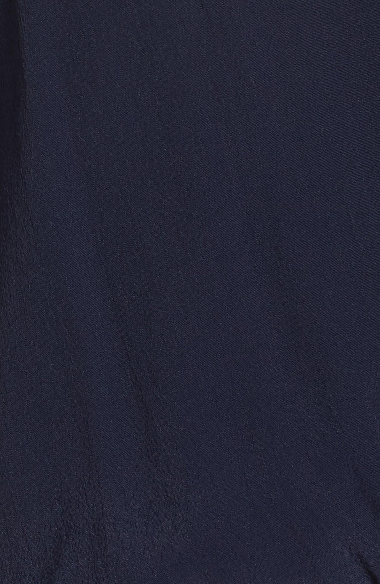 Cold Shoulder Jumpsuit,                             Alternate thumbnail 5, color,                             415
