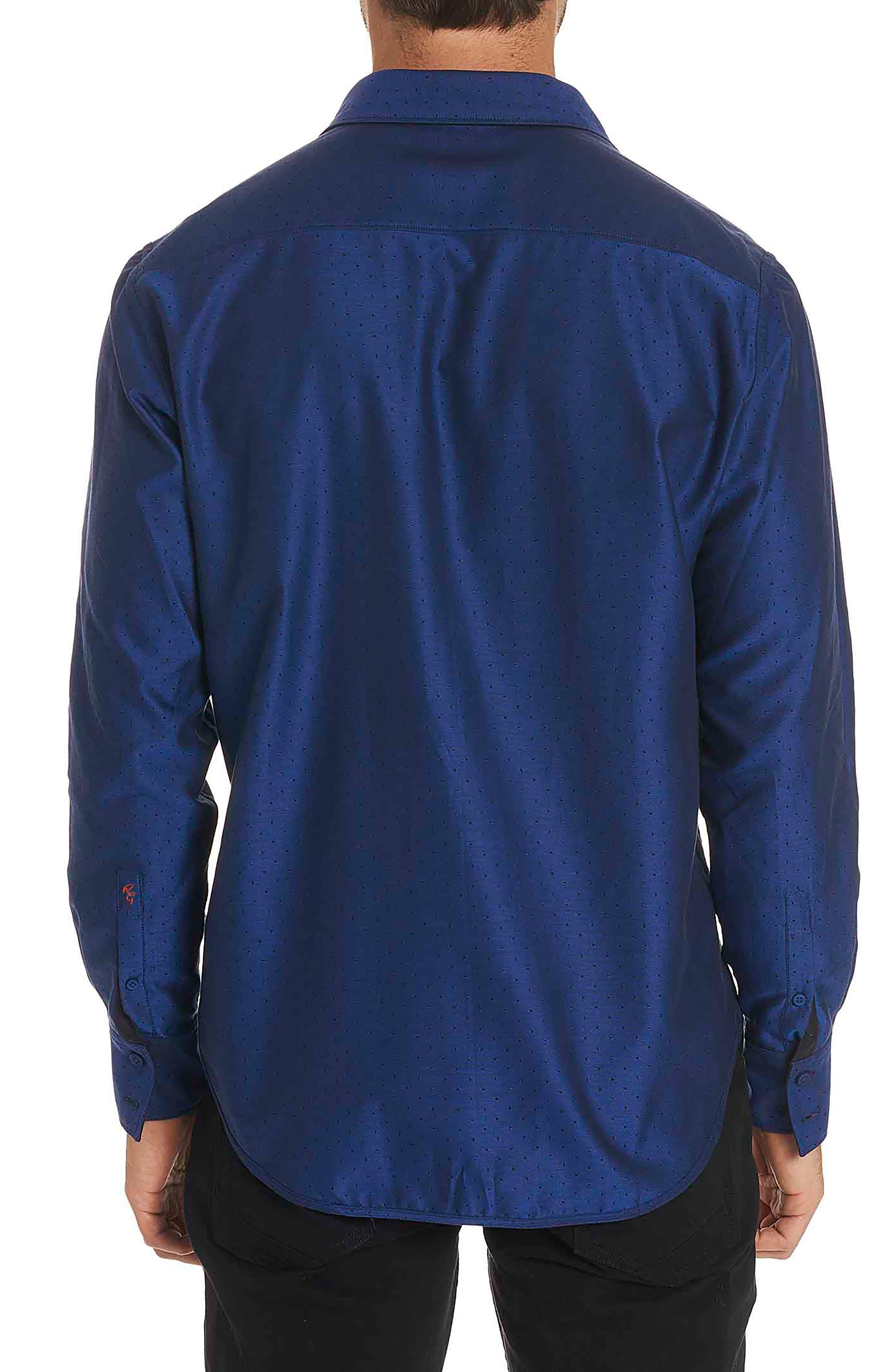 Spruce Classic Fit Sport Shirt,                             Alternate thumbnail 2, color,                             410