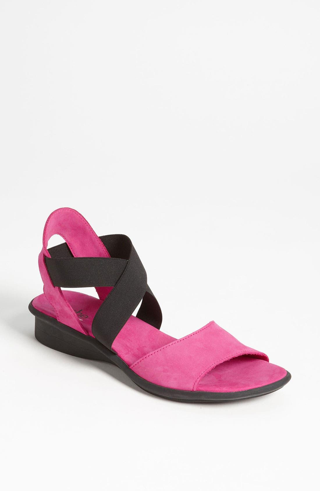 'Satia' Sandal,                             Main thumbnail 12, color,