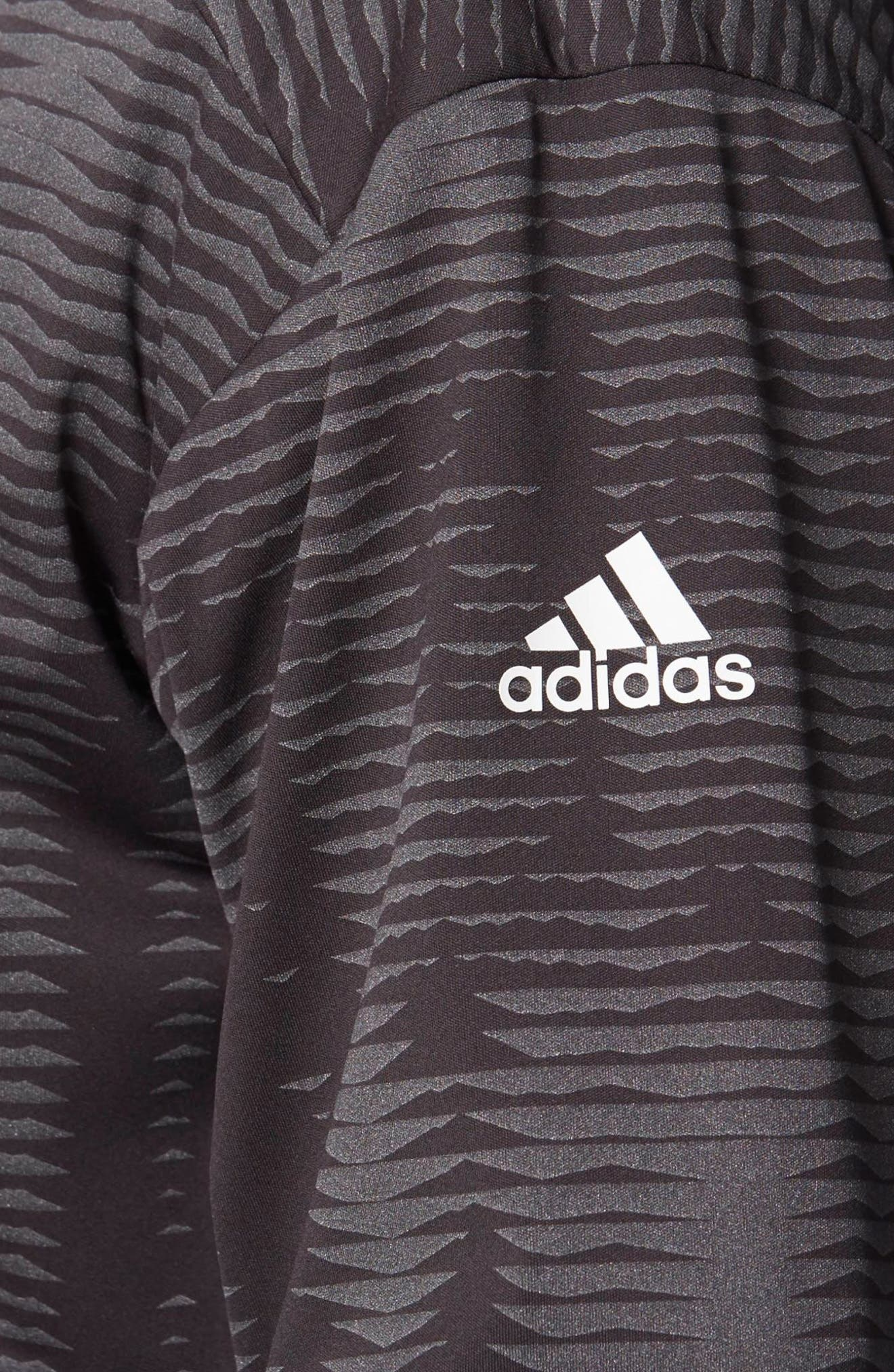 Woven Windbreaker,                             Alternate thumbnail 4, color,                             001