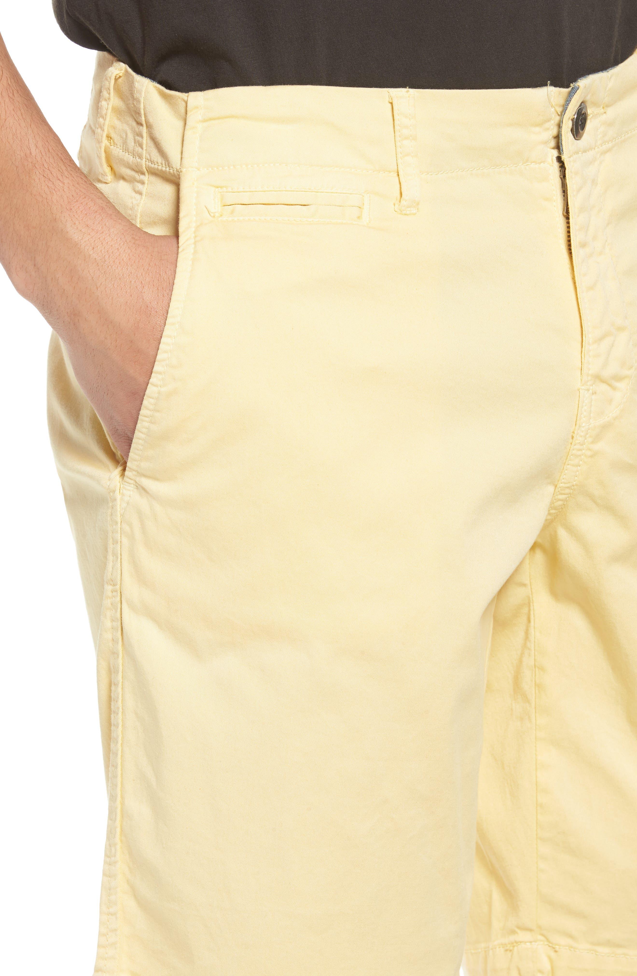 St. Barts Twill Shorts,                             Alternate thumbnail 48, color,