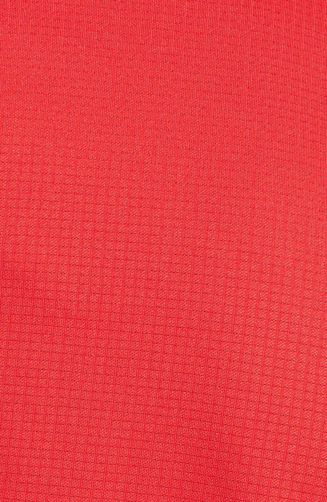 Atlanta Falcons - Genre DryTec Moisture Wicking Polo,                             Alternate thumbnail 4, color,