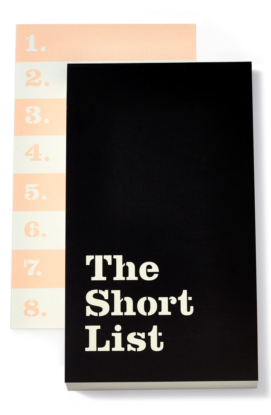 small notepad,                             Main thumbnail 1, color,                             001