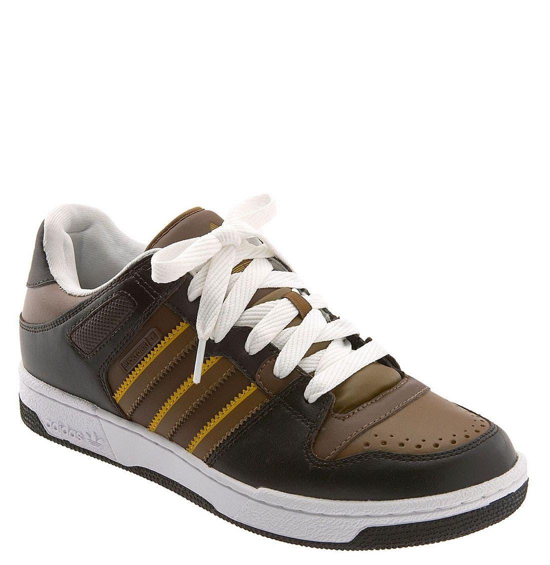 'Bucktown ST' Athletic Shoe, Main, color, QLG
