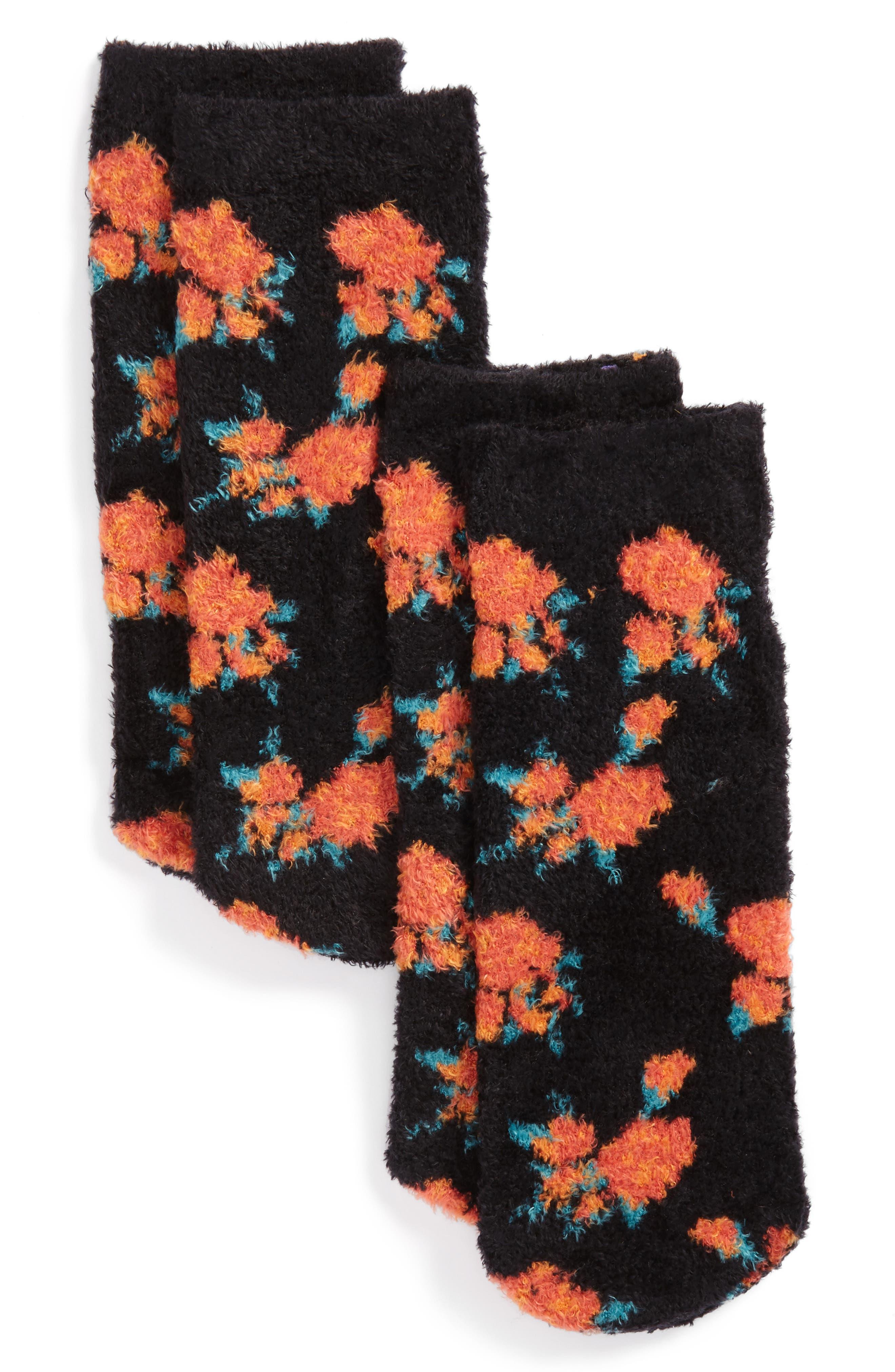 Set of 2 Butter Socks,                         Main,                         color, 001