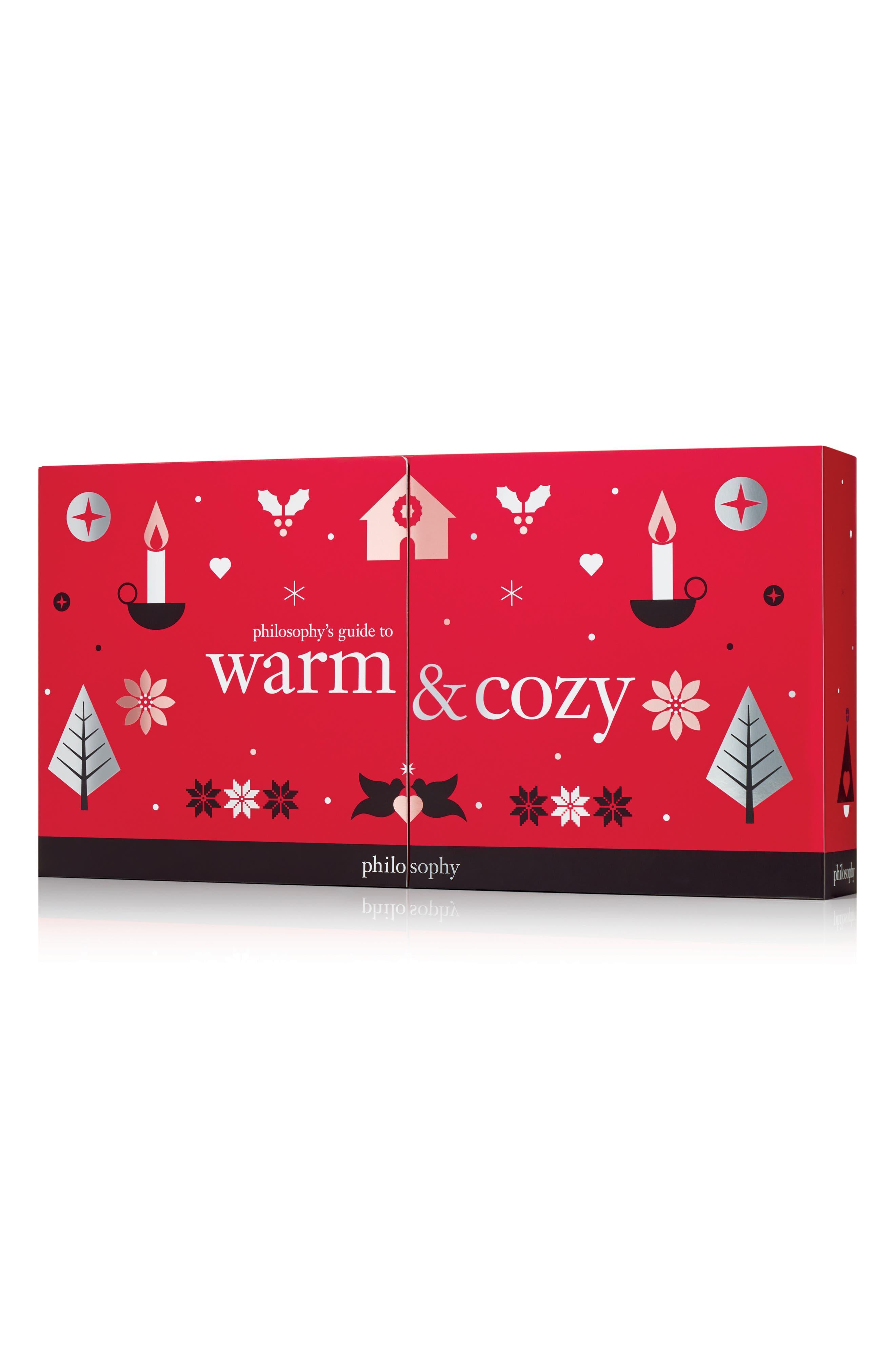 warm & cozy set,                             Alternate thumbnail 4, color,                             NO COLOR
