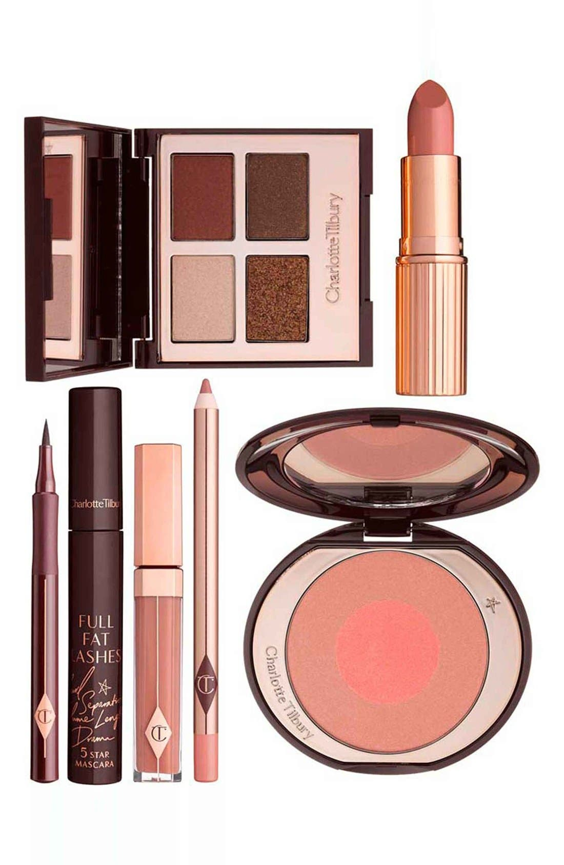 The Dolce Vita Look Set,                             Main thumbnail 1, color,                             NO COLOR