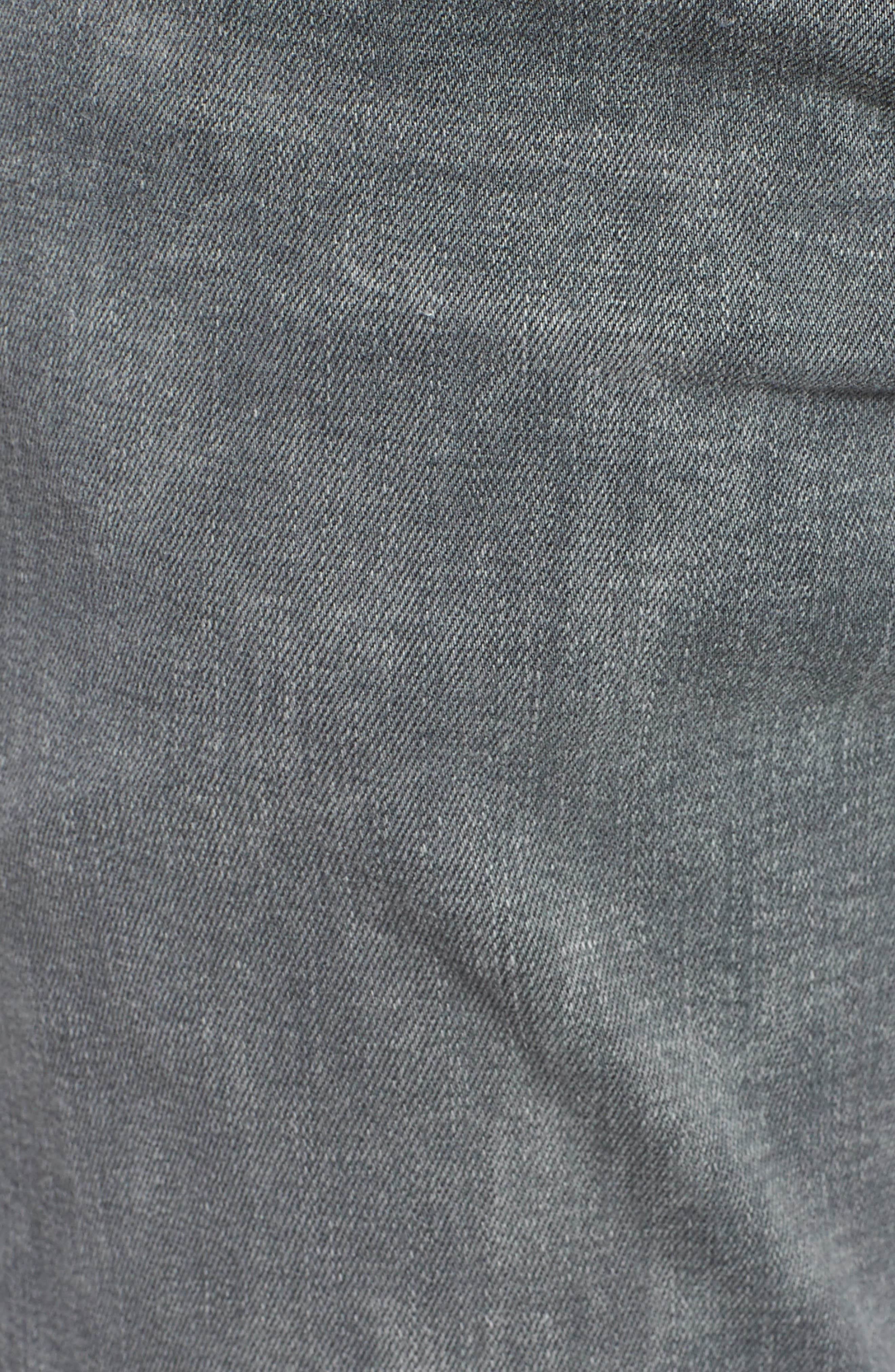 Lennox Slim Fit Jeans,                             Alternate thumbnail 5, color,                             020