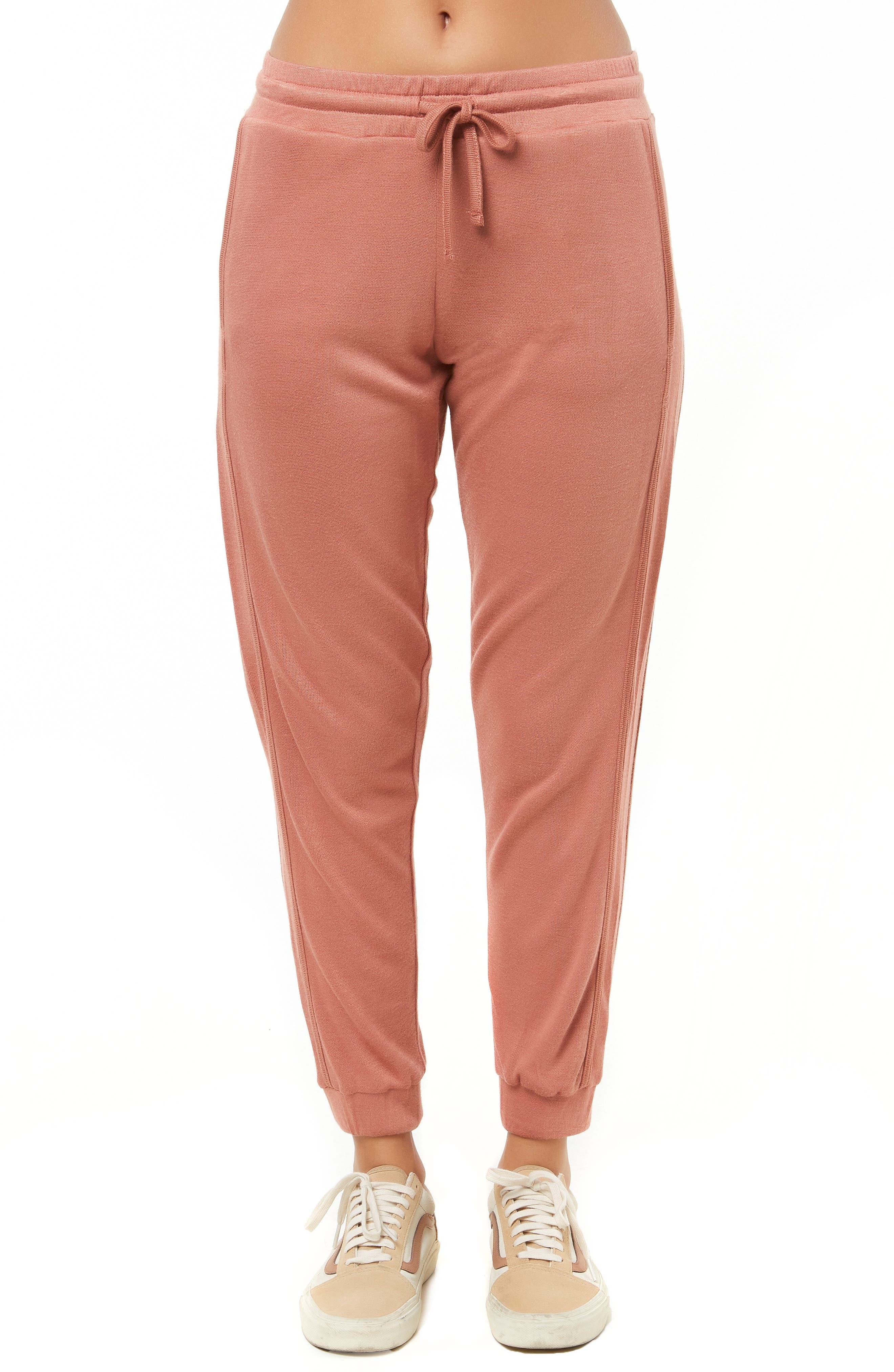 O'NEILL Omni Fleece Jogger Pants, Main, color, 650