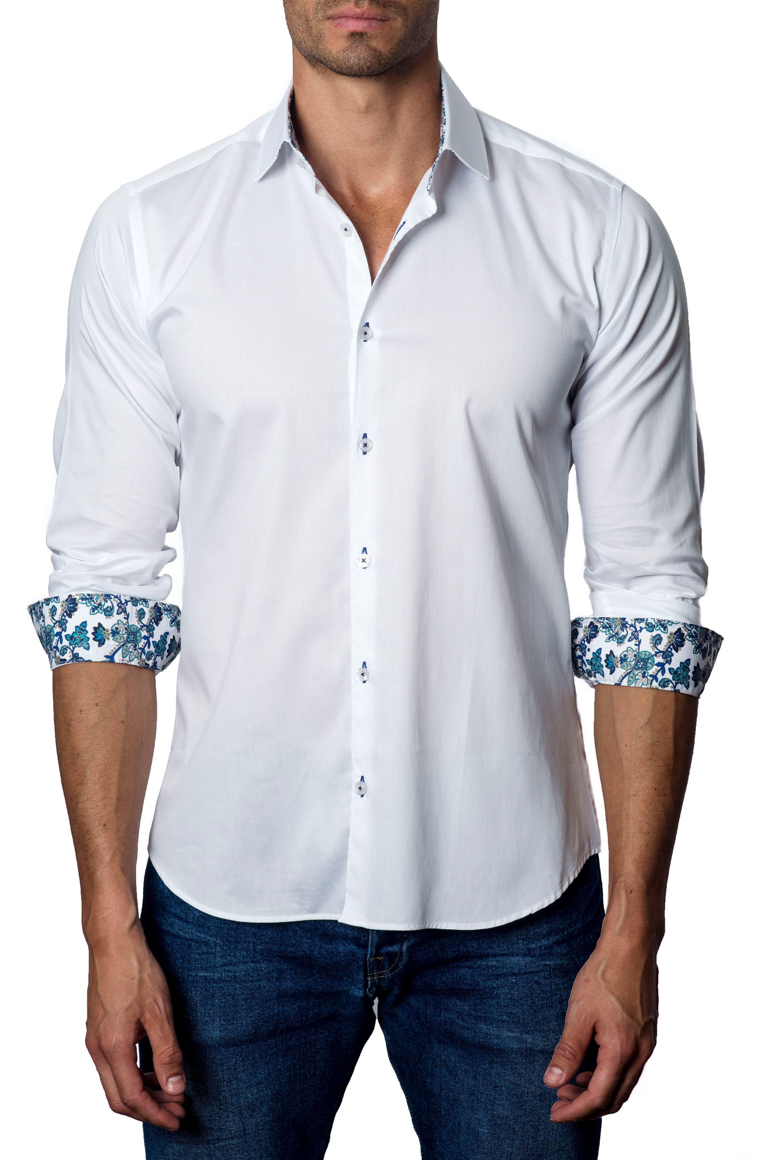 Sport Shirt,                         Main,                         color, 101