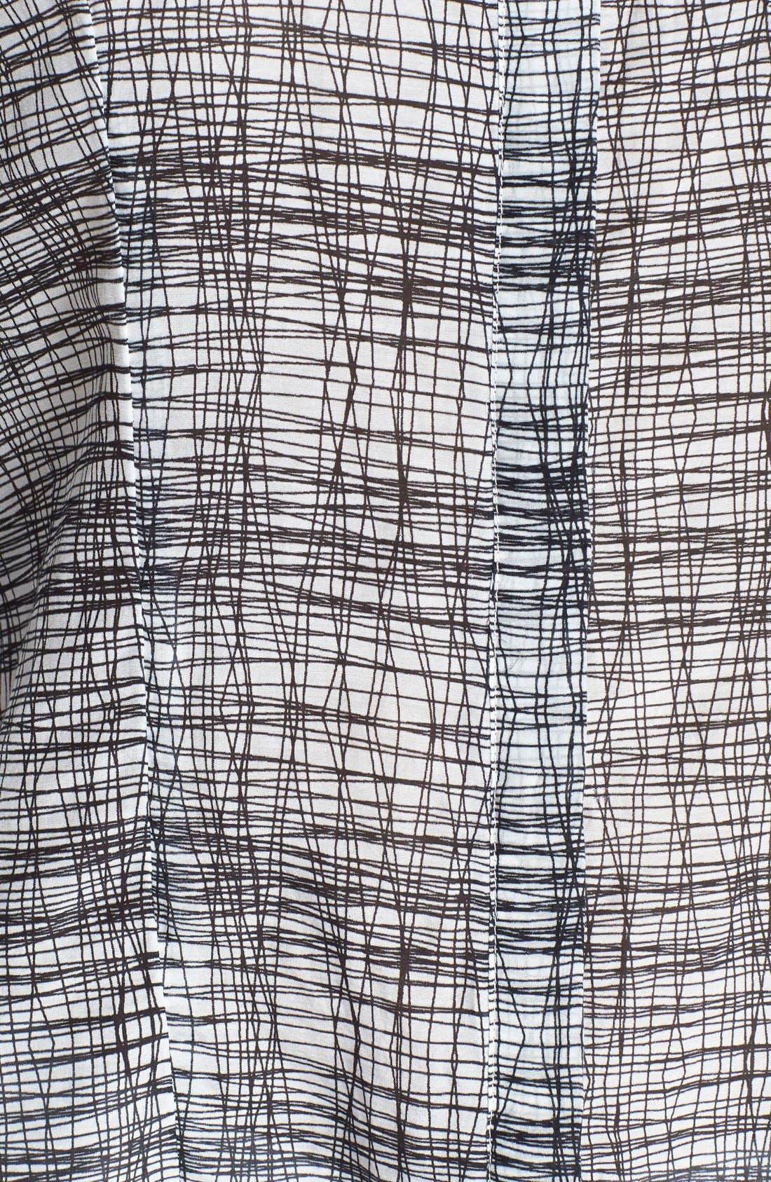 Cotton & Silk Shirt,                             Alternate thumbnail 131, color,