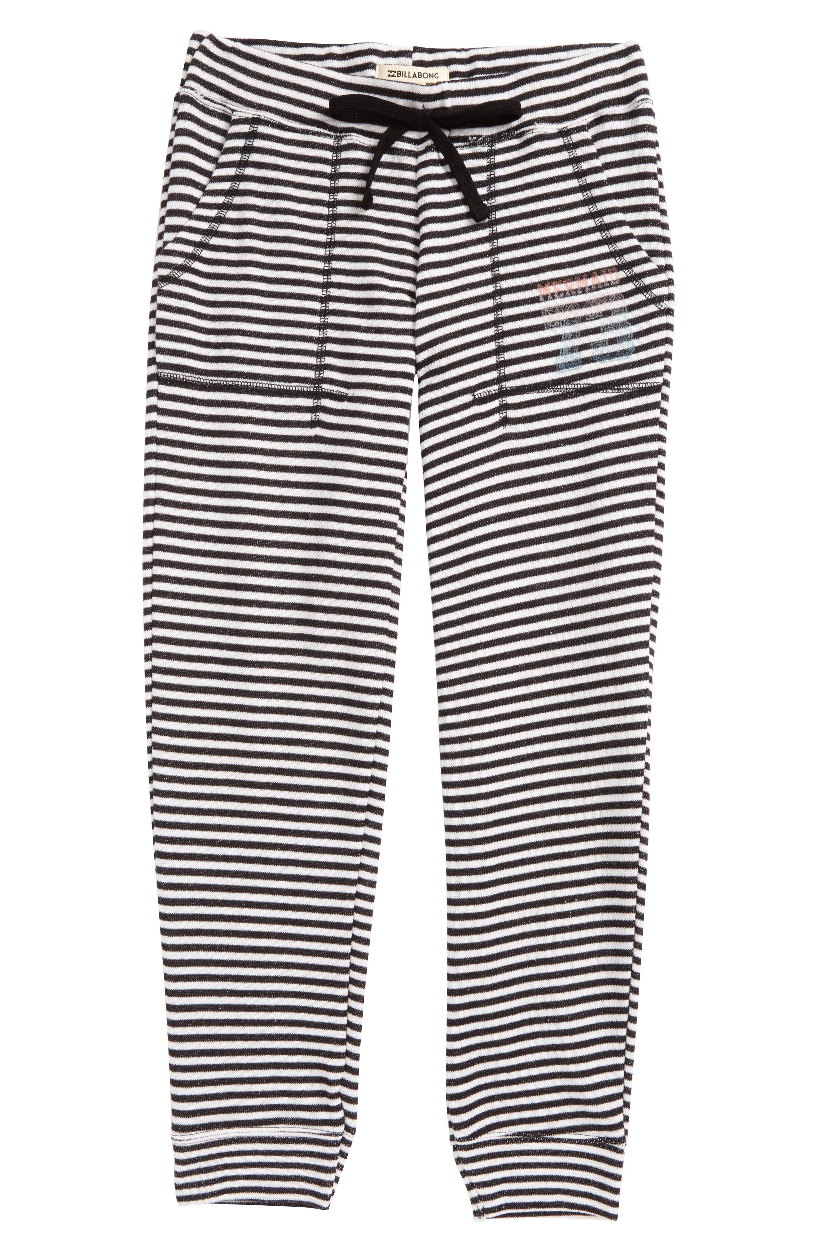 Safe Love Knit Pants,                         Main,                         color, 001