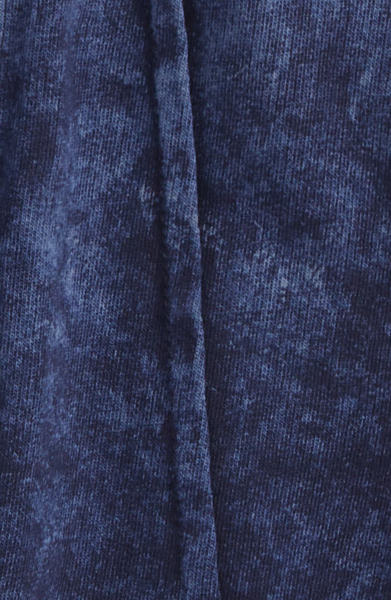 Acid Wash Pull-On Shorts,                             Alternate thumbnail 2, color,                             412