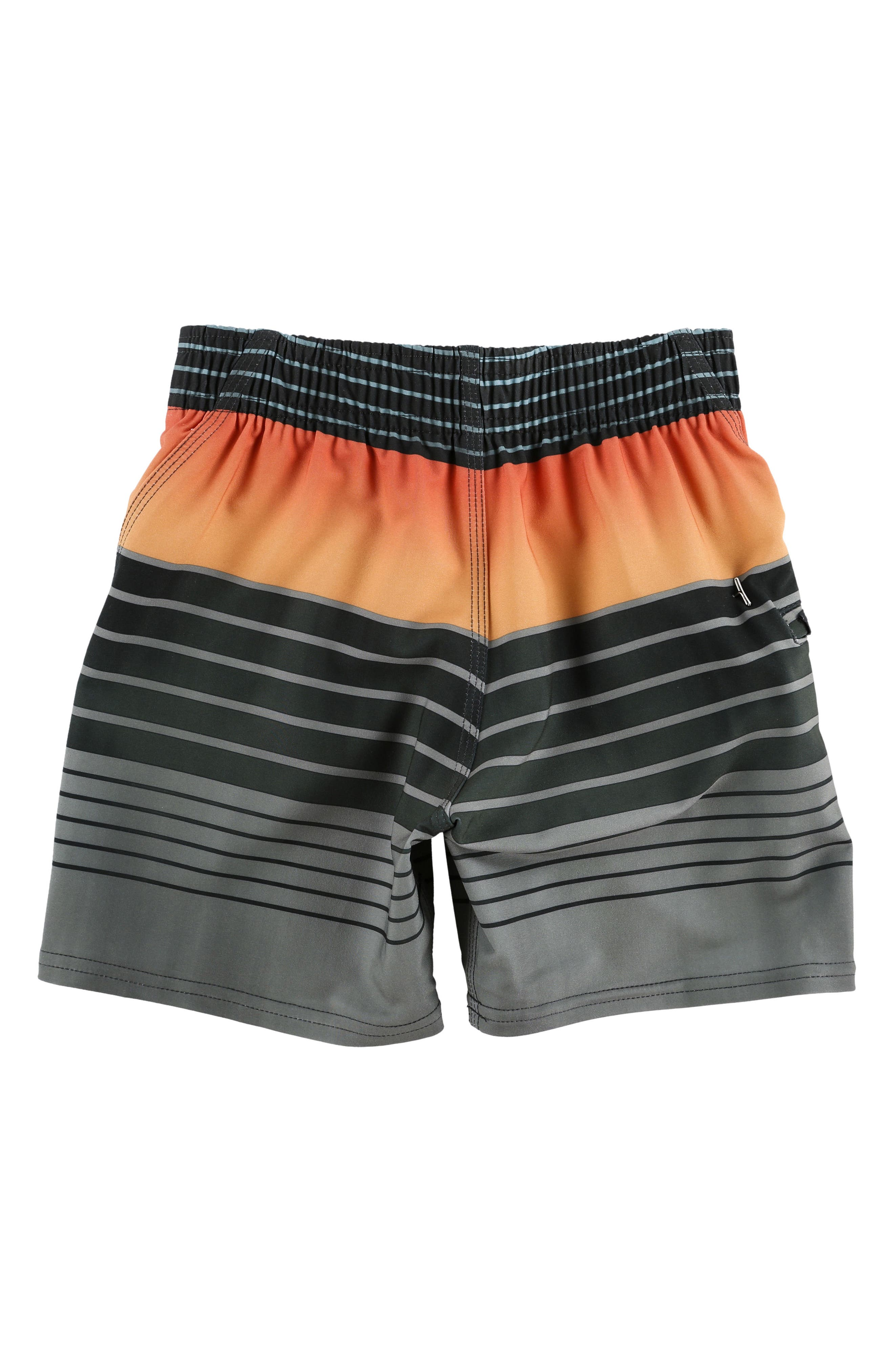 Hyperfreak Heist Board Shorts,                             Alternate thumbnail 11, color,