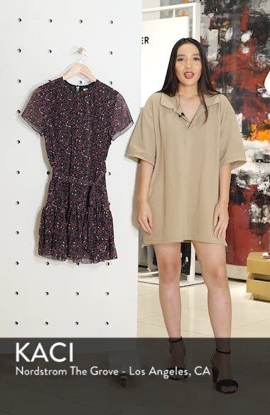 Cosette Minidress, sales video thumbnail