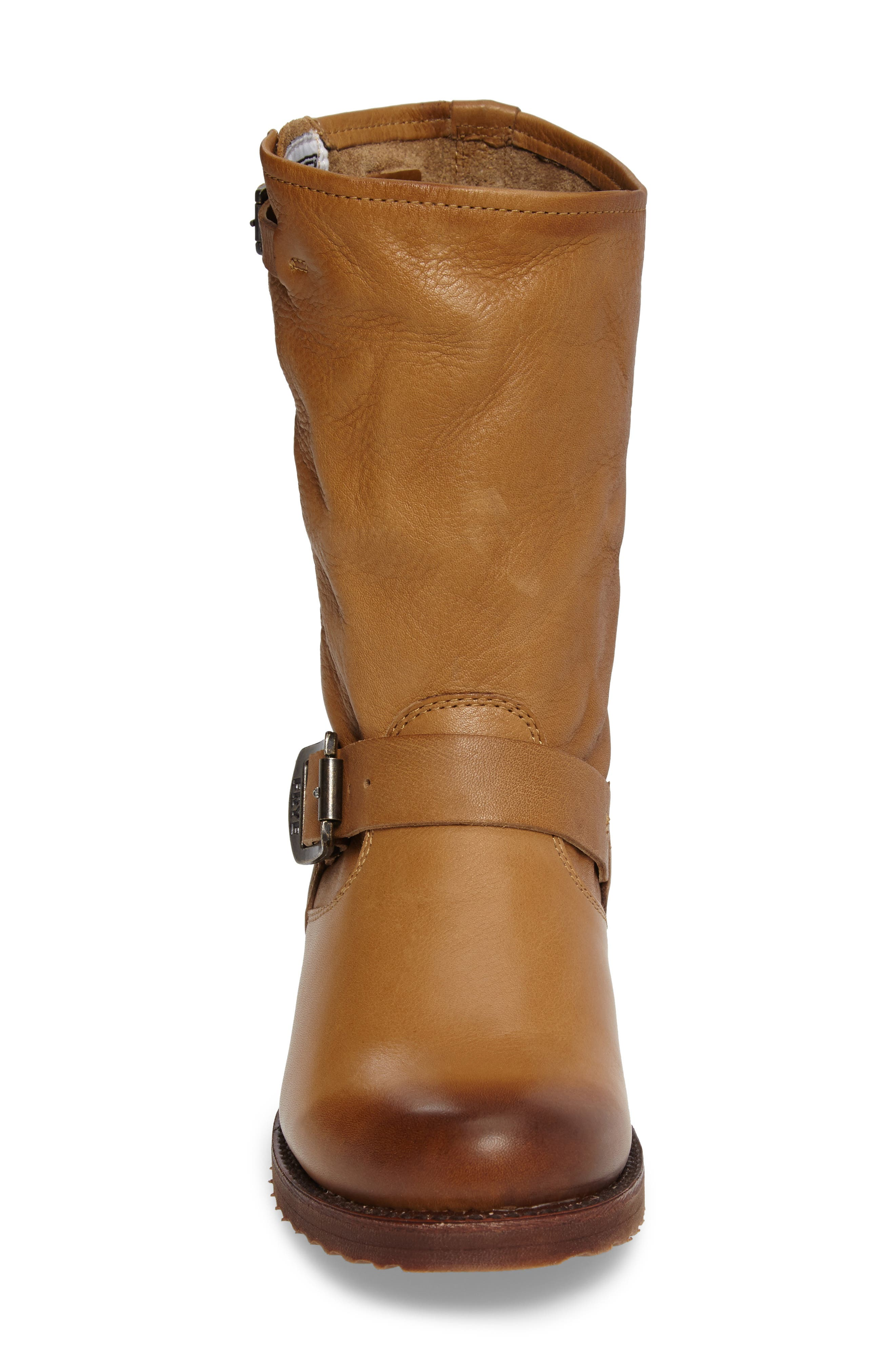 'Veronica Short' Slouchy Boot,                             Alternate thumbnail 52, color,