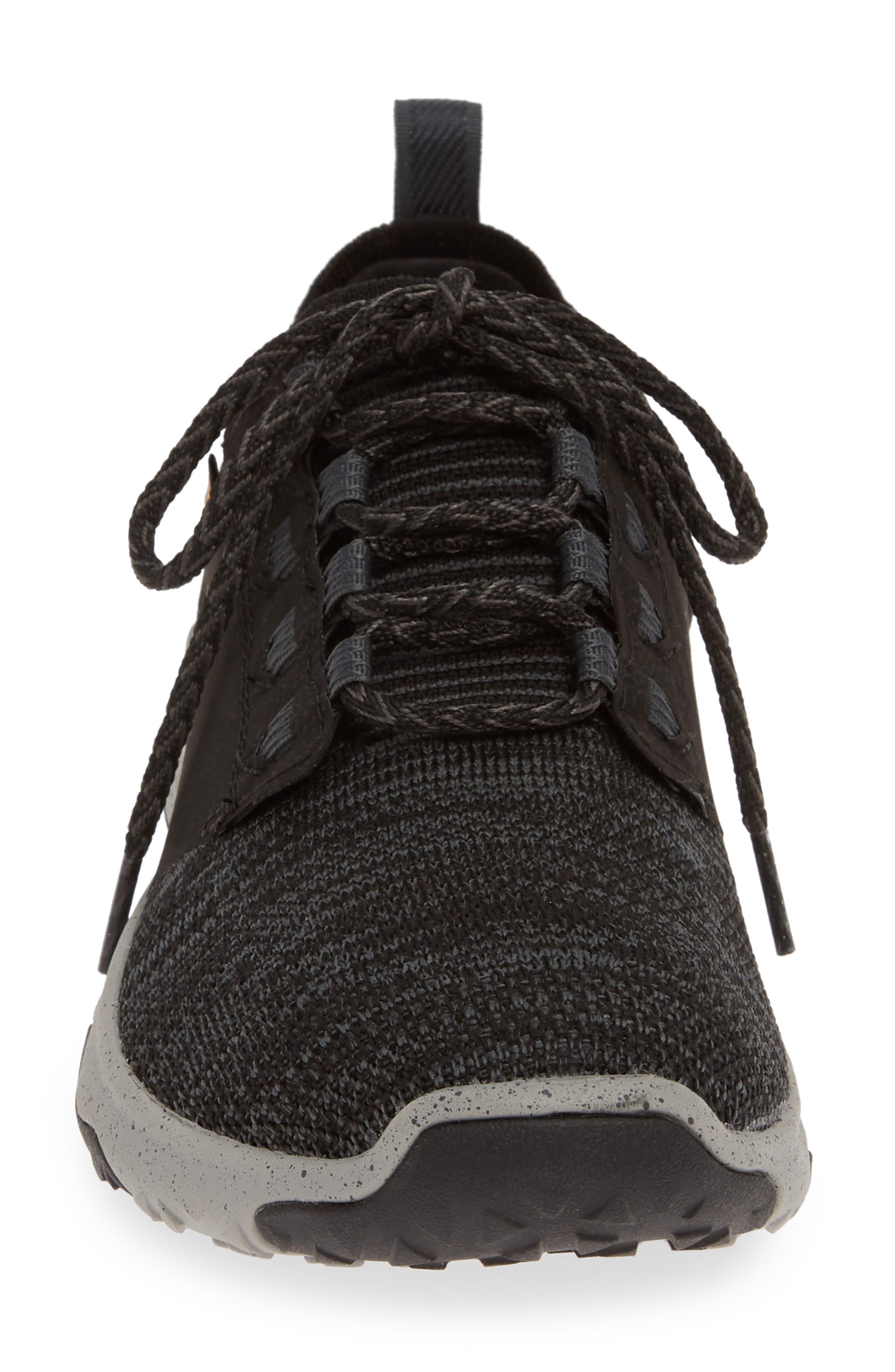 TEVA,                             Arrowood 2 Hiking Shoe,                             Alternate thumbnail 4, color,                             BLACK