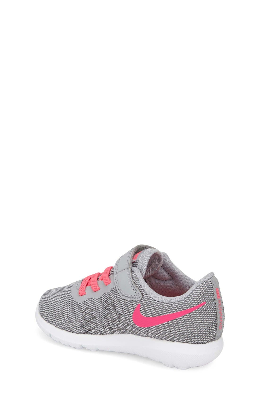 Flex Fury 2 Athletic Shoe,                             Alternate thumbnail 2, color,                             020