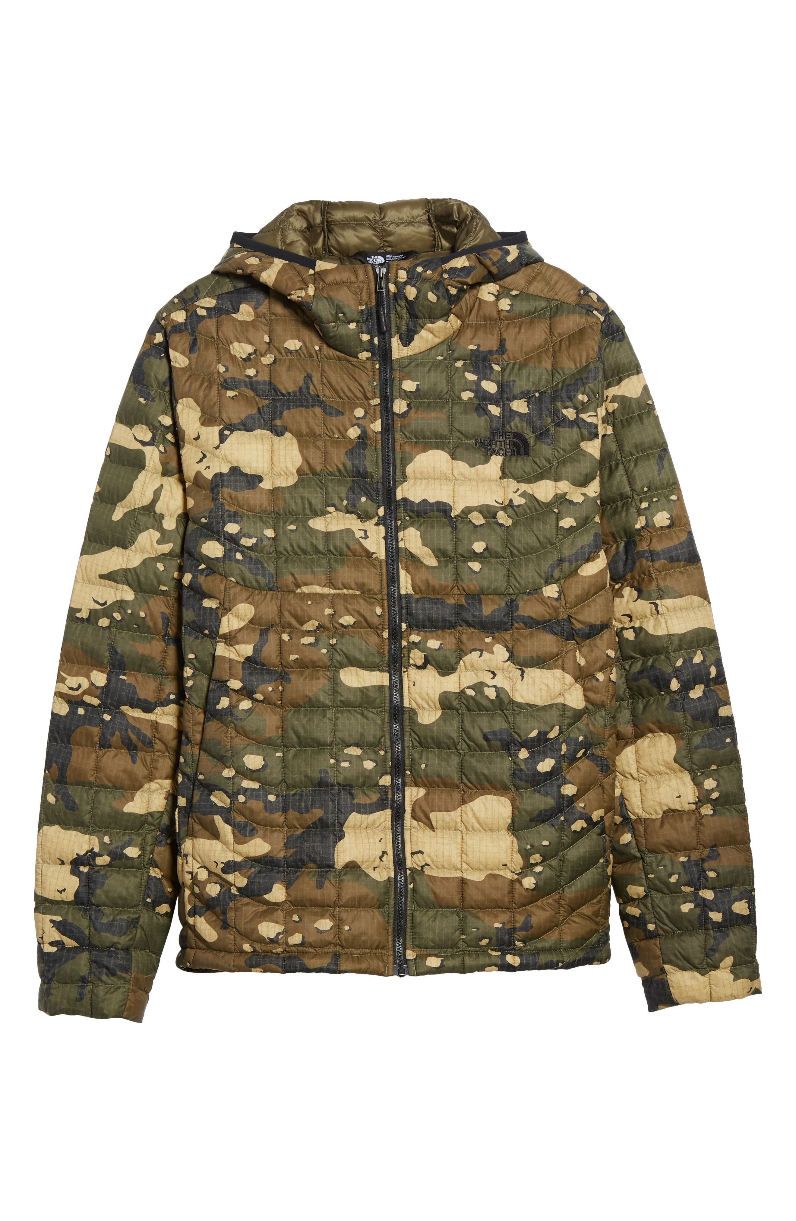 'ThermoBall<sup>™</sup>' PrimaLoft<sup>®</sup> Hooded Jacket,                             Alternate thumbnail 46, color,