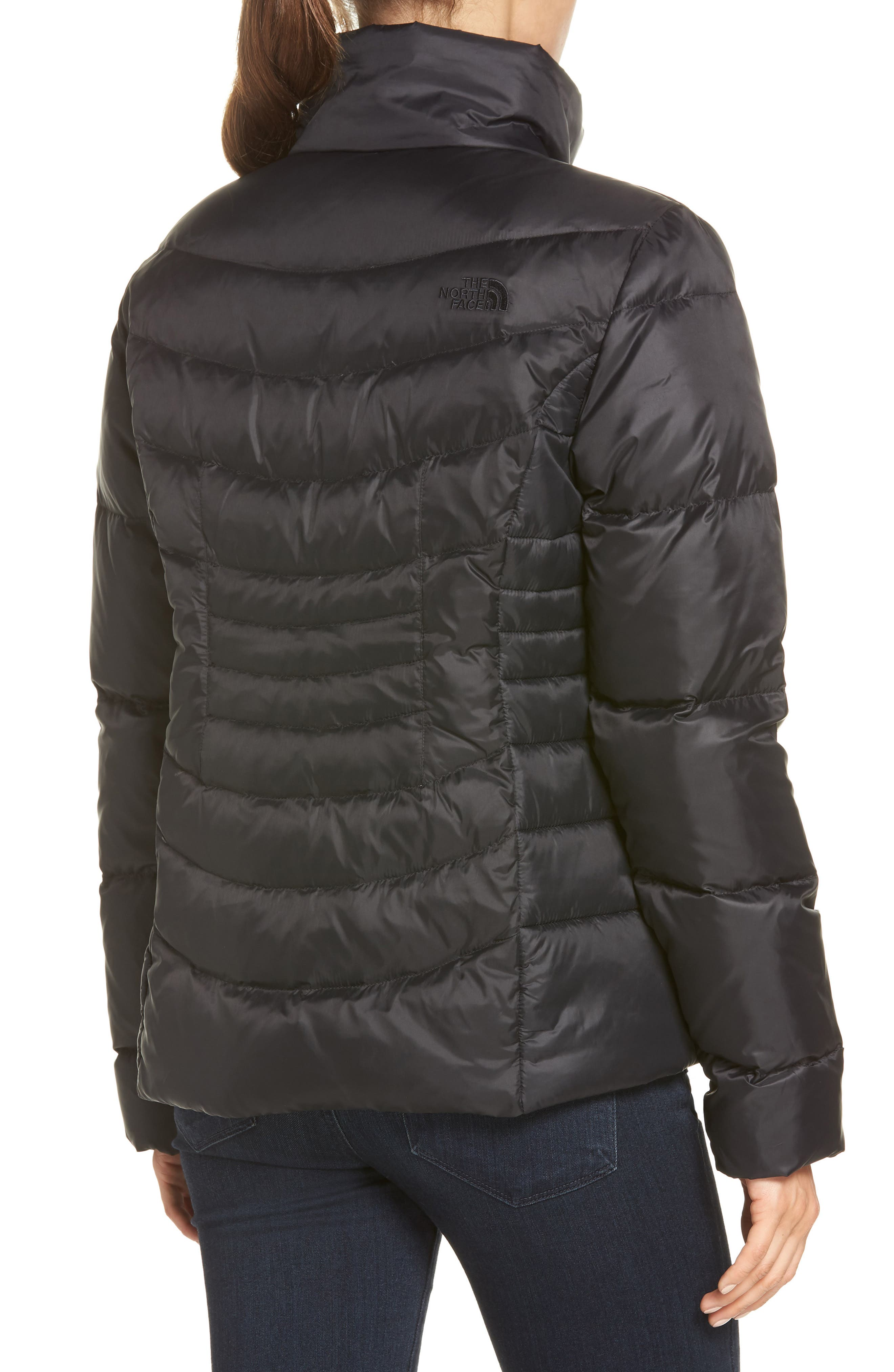 THE NORTH FACE,                             Aconcagua II Down Jacket,                             Alternate thumbnail 2, color,                             001