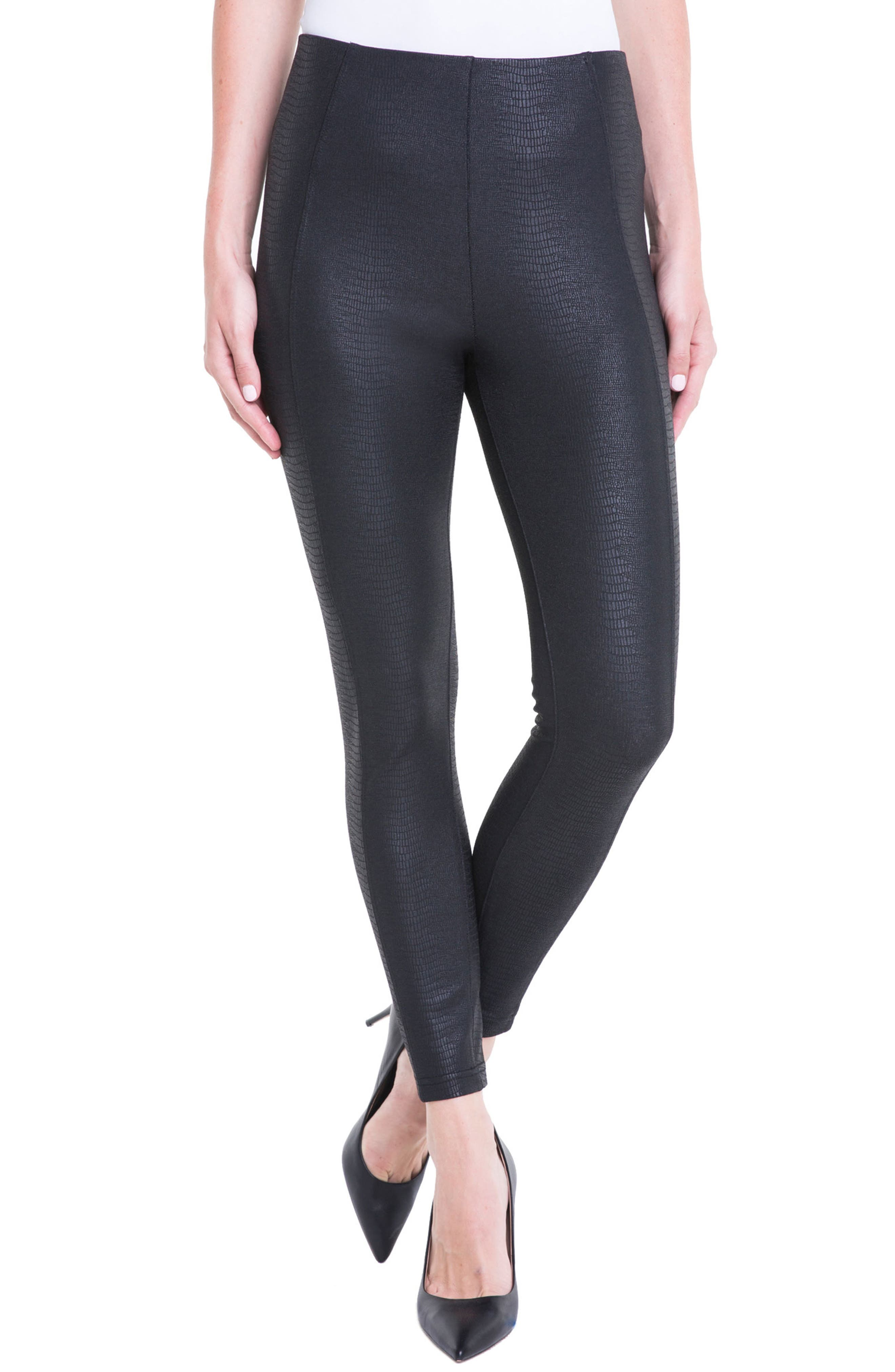 Liverpool Reese Ankle Leggings