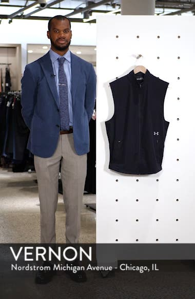 Threadborne Vanish Vest, sales video thumbnail
