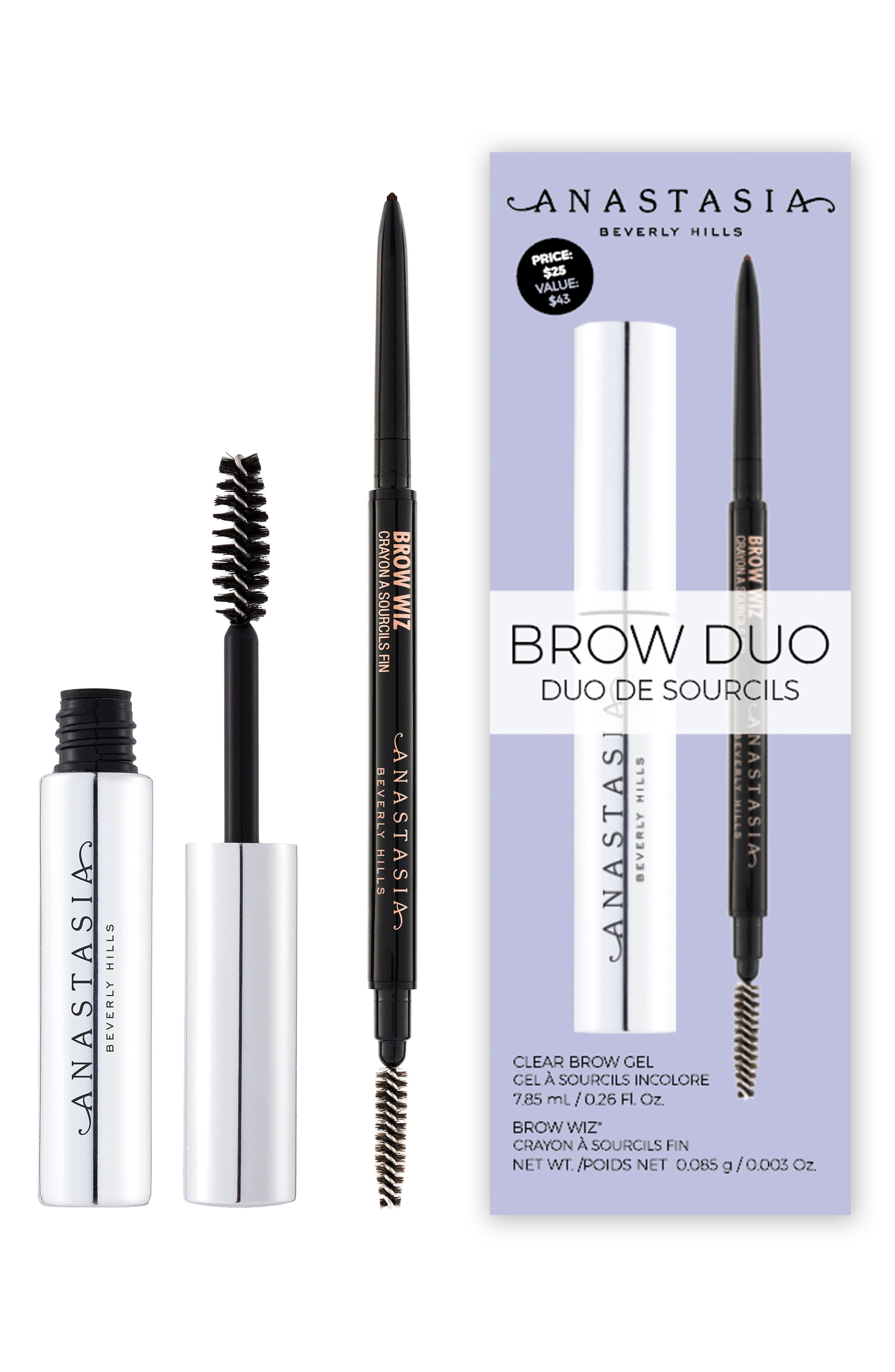 ANASTASIA BEVERLY HILLS,                             Brow Duo,                             Alternate thumbnail 2, color,                             200