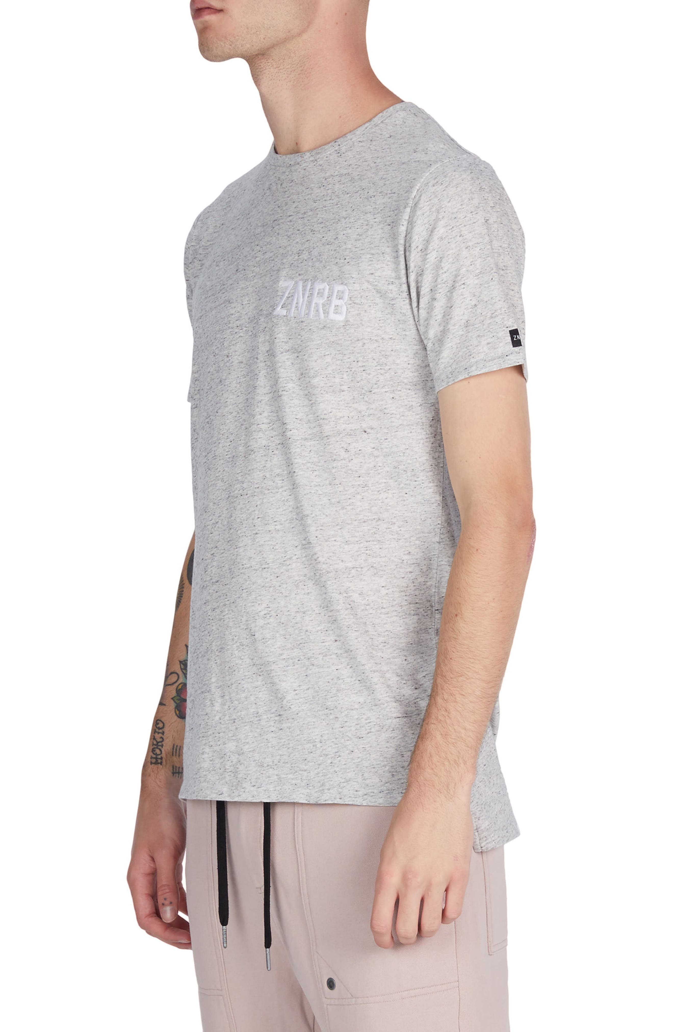 Flintlock T-Shirt,                             Alternate thumbnail 4, color,                             059