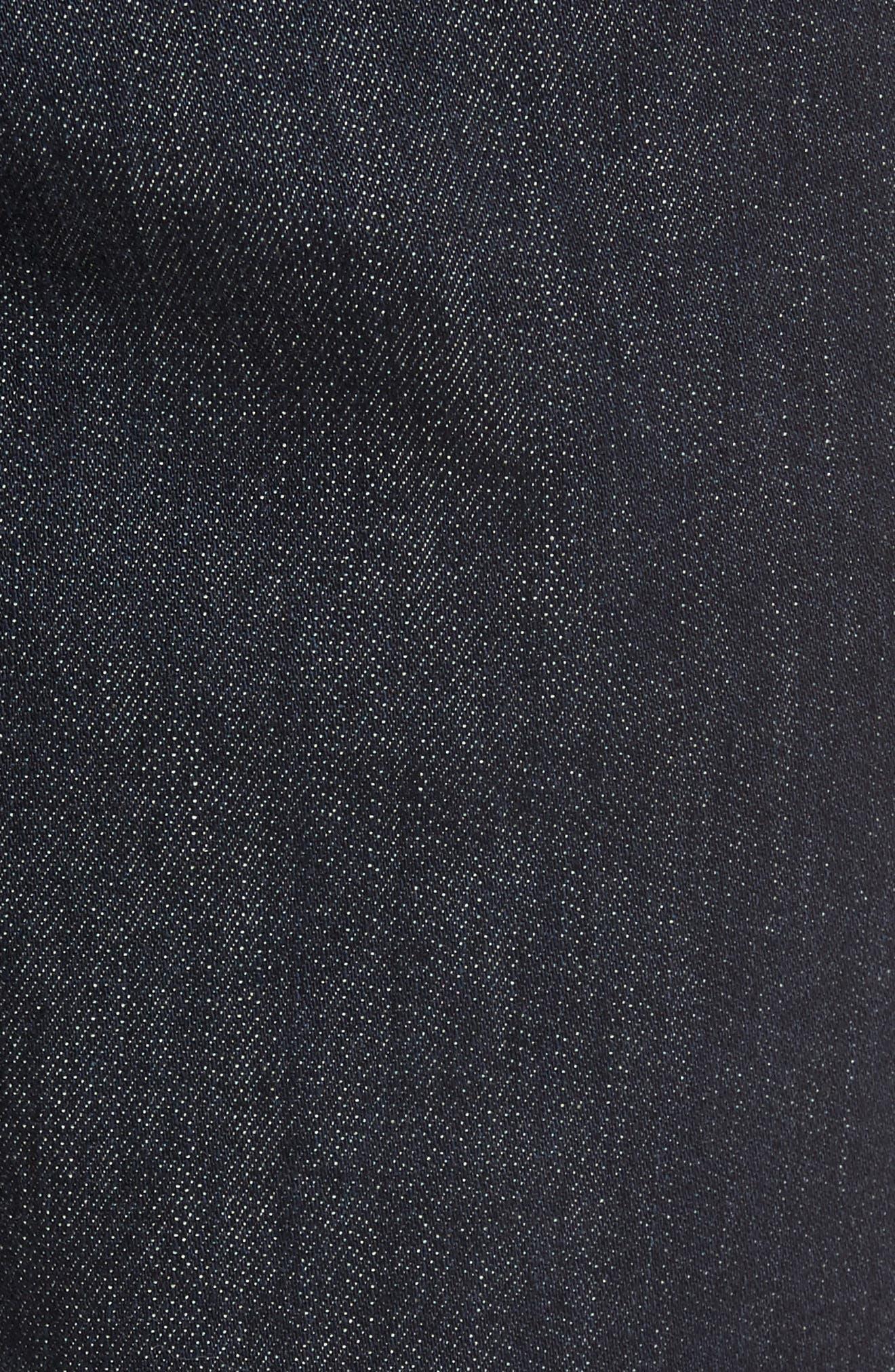 Legacy - Federal Slim Straight Leg Jeans,                             Alternate thumbnail 5, color,                             400