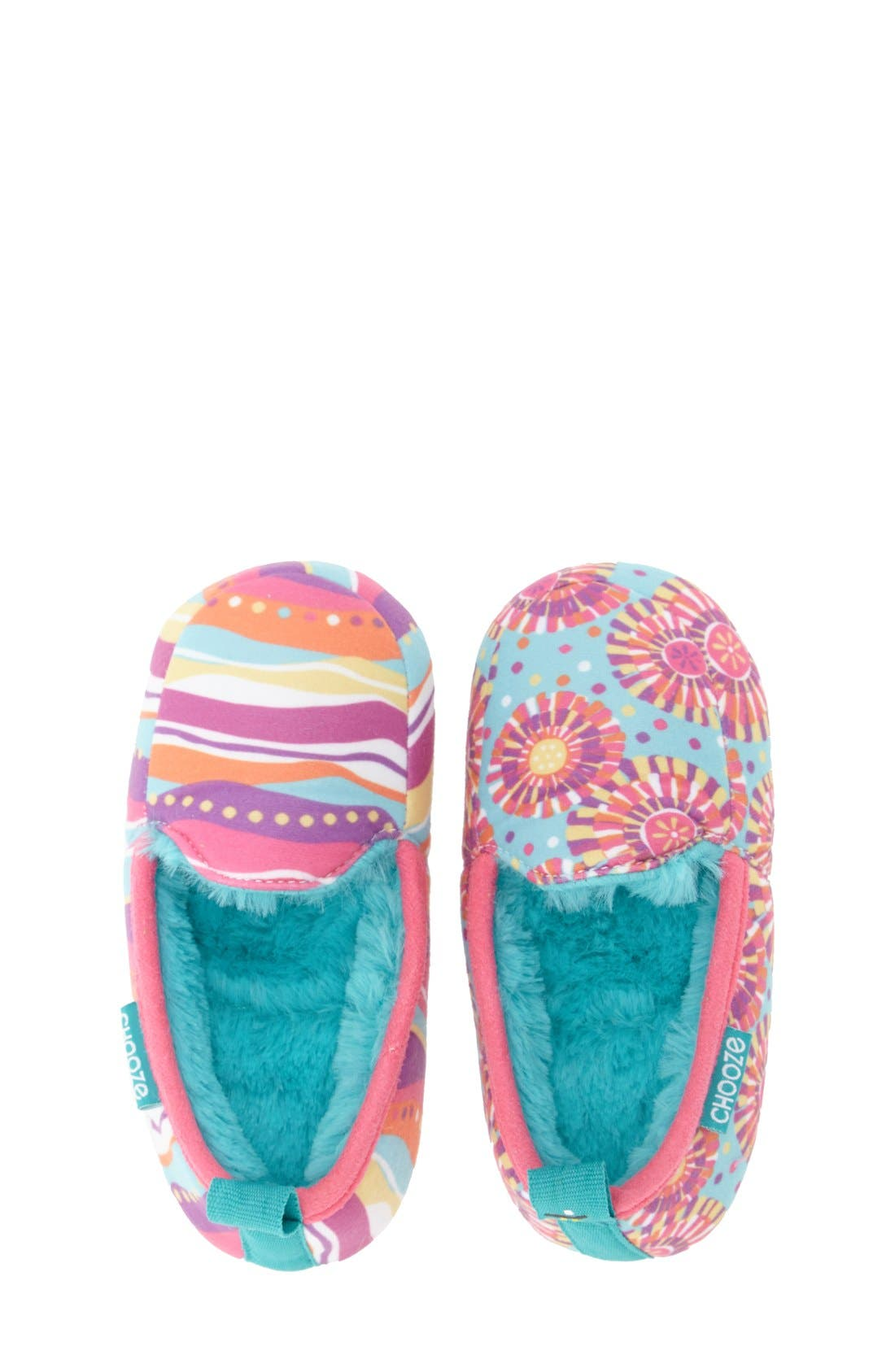 'Slumber' Slippers,                             Alternate thumbnail 67, color,