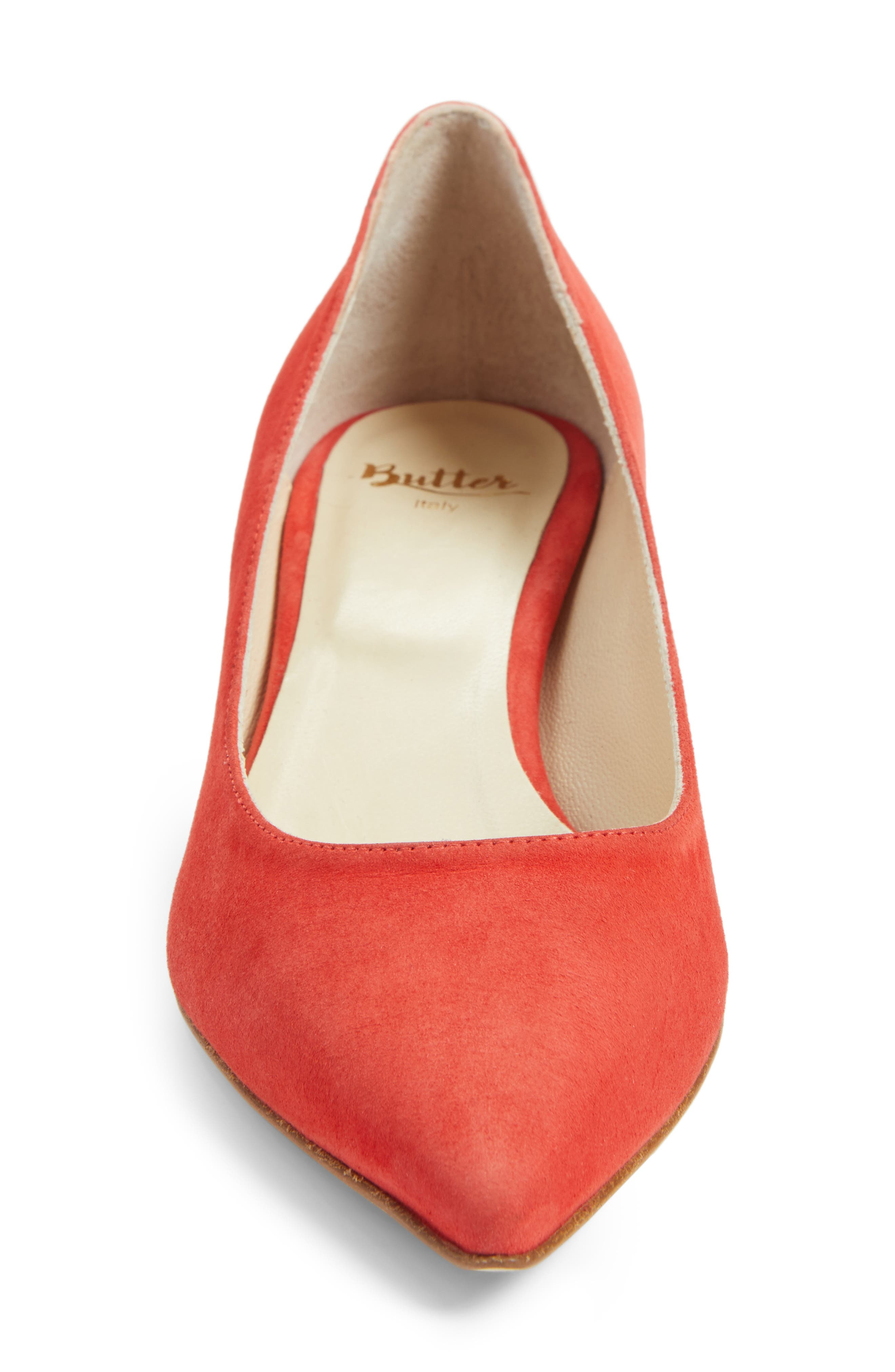 Butter Born Pointy Toe Pump,                             Alternate thumbnail 28, color,
