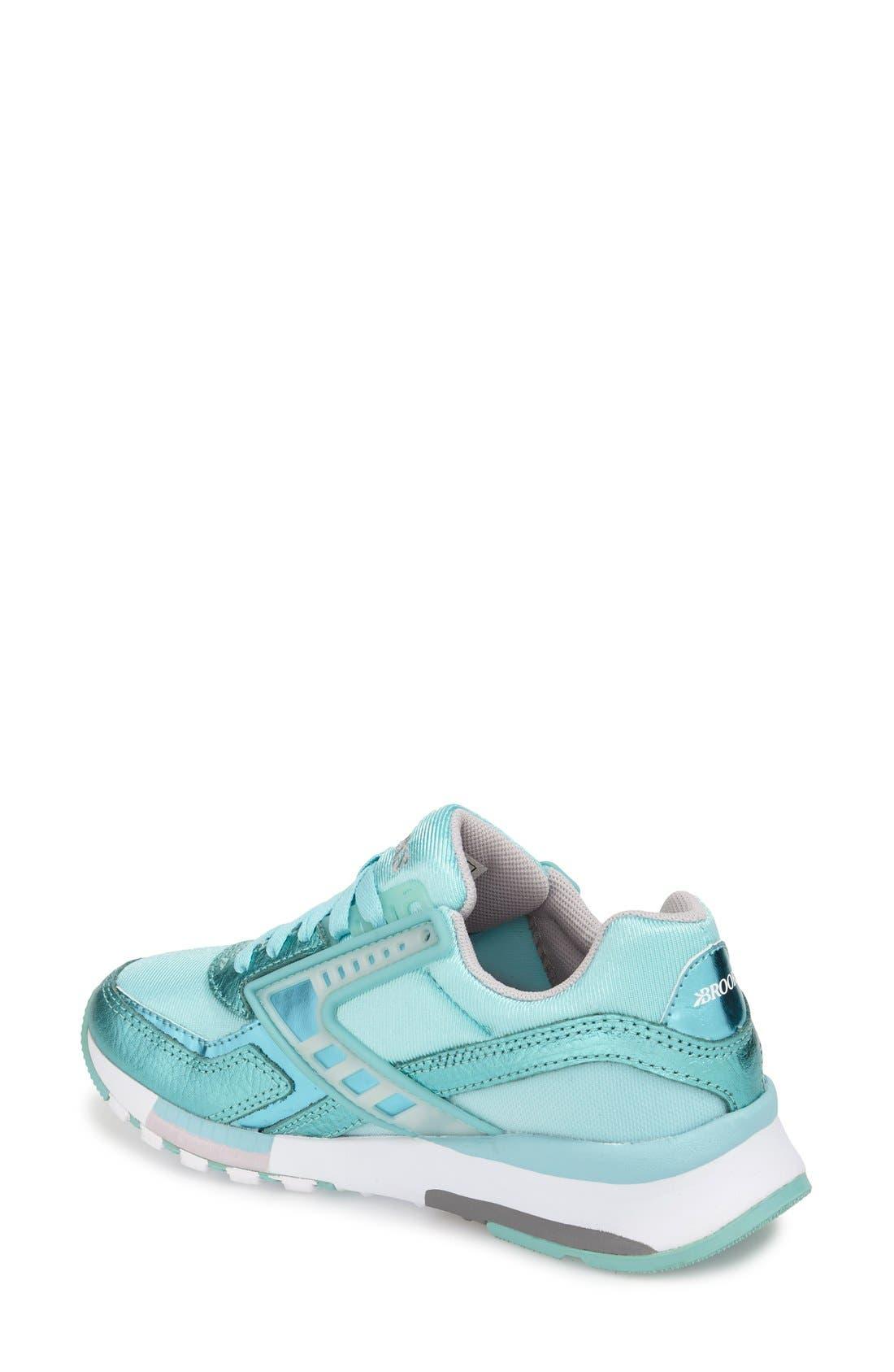 'Evenfall Regent' Sneaker,                             Alternate thumbnail 21, color,