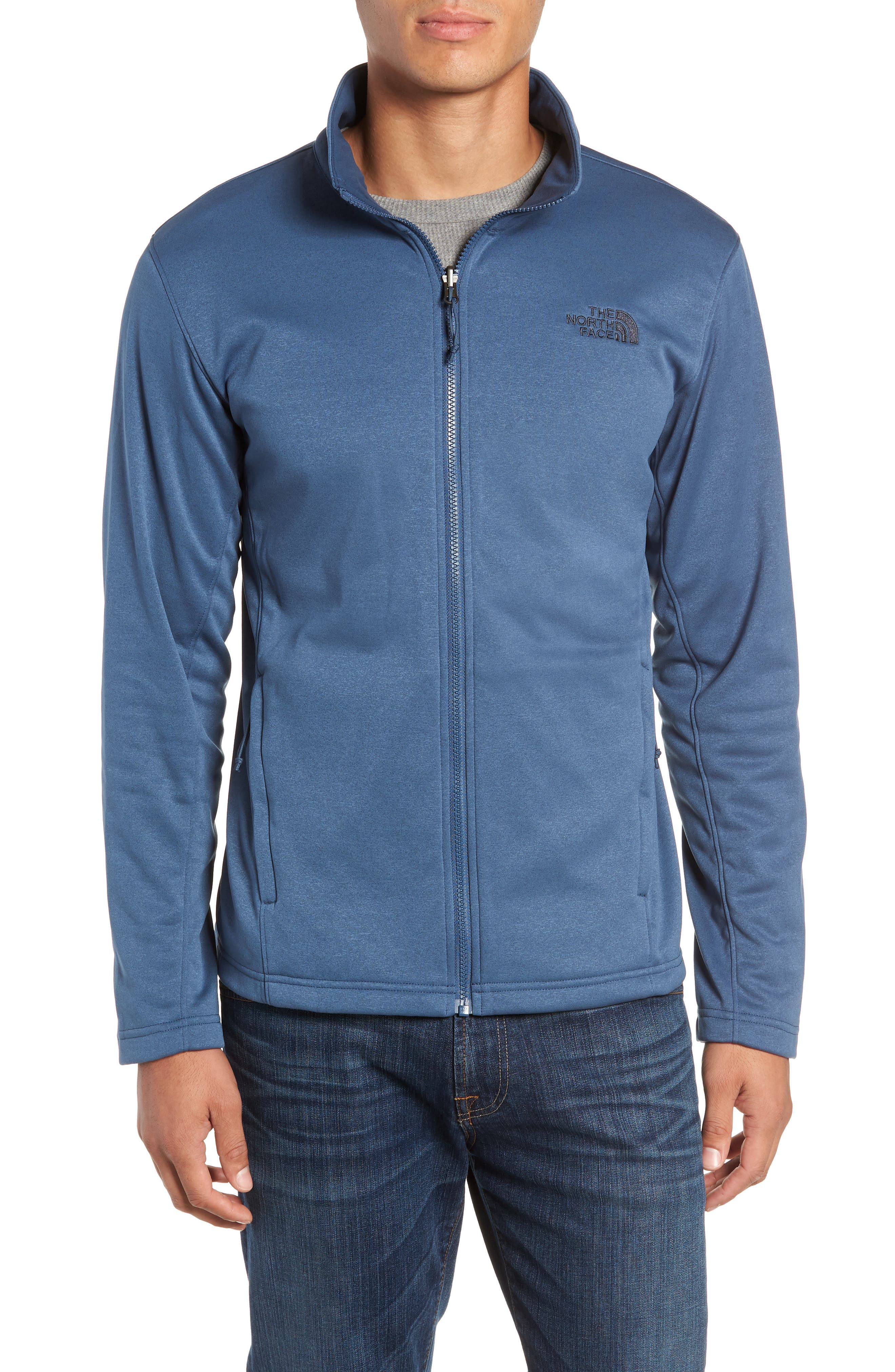 'Arrowood' TriClimate<sup>®</sup> 3-in-1 Jacket,                             Alternate thumbnail 12, color,