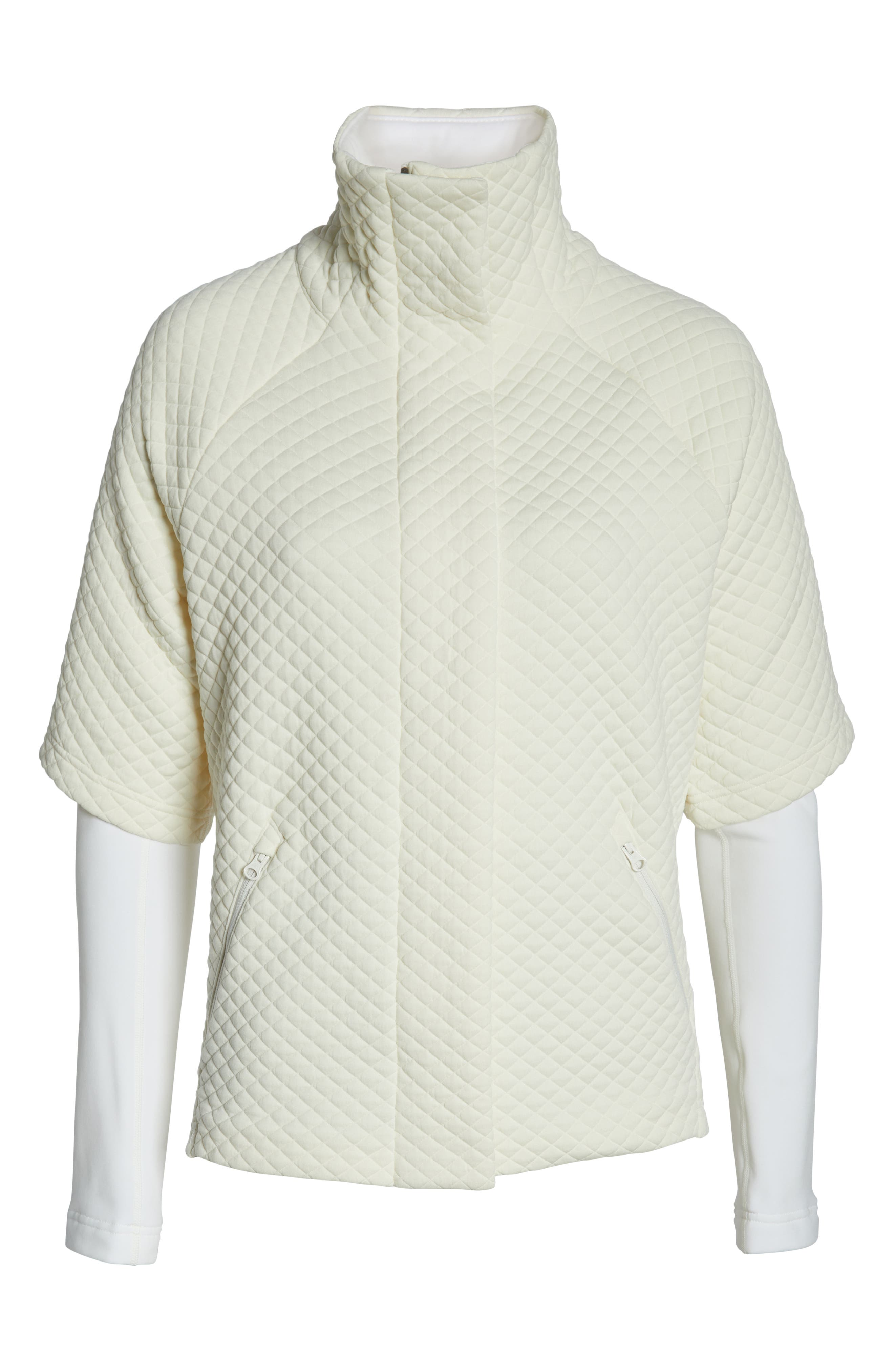 NEW BALANCE,                             Heat Loft Intensity Jacket,                             Alternate thumbnail 6, color,                             900