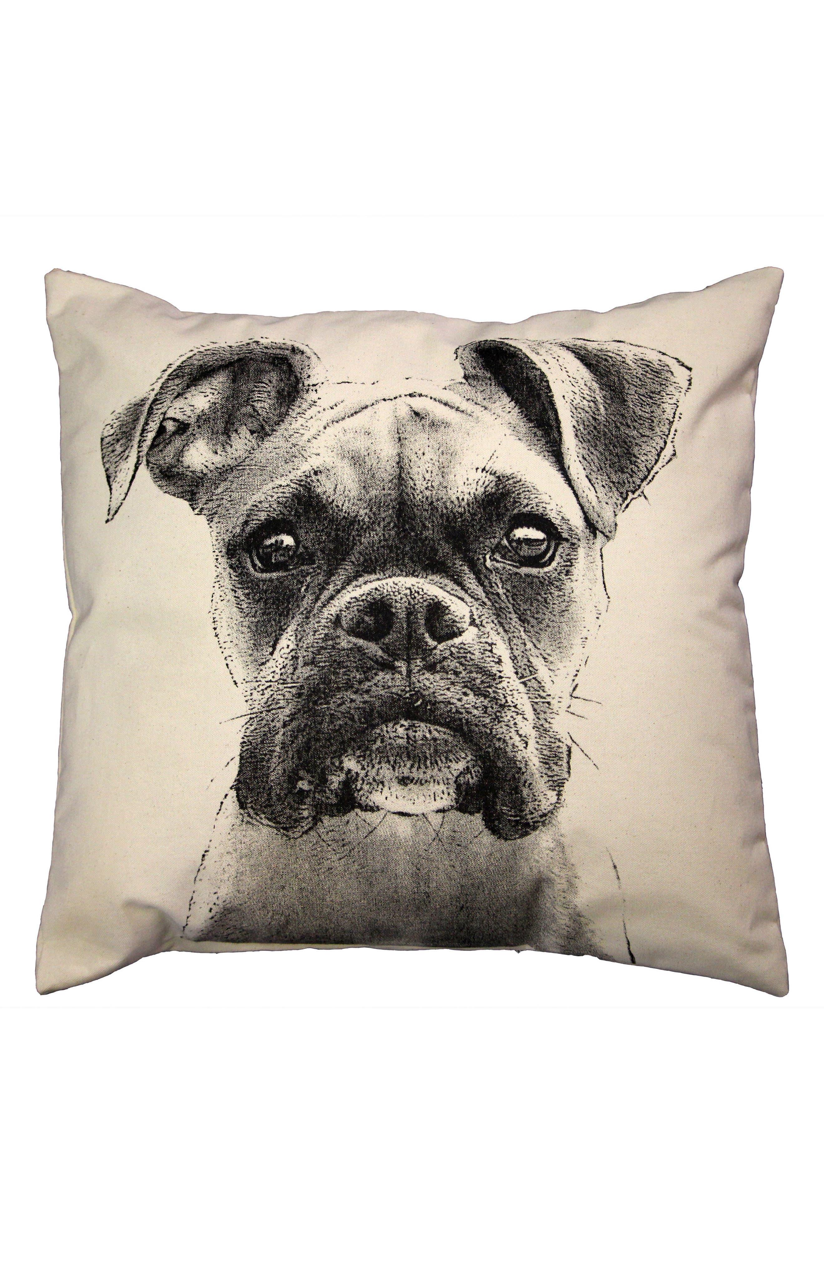 Animal Accent Pillow,                             Main thumbnail 21, color,