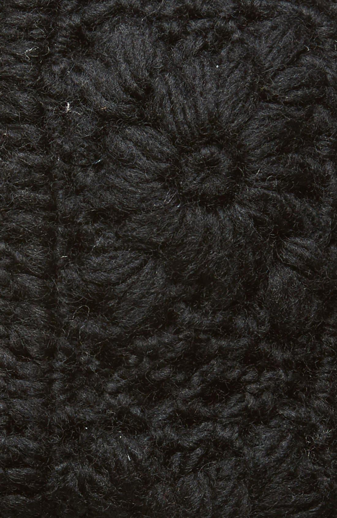 Crochet Ear Warmer Headband,                             Alternate thumbnail 13, color,