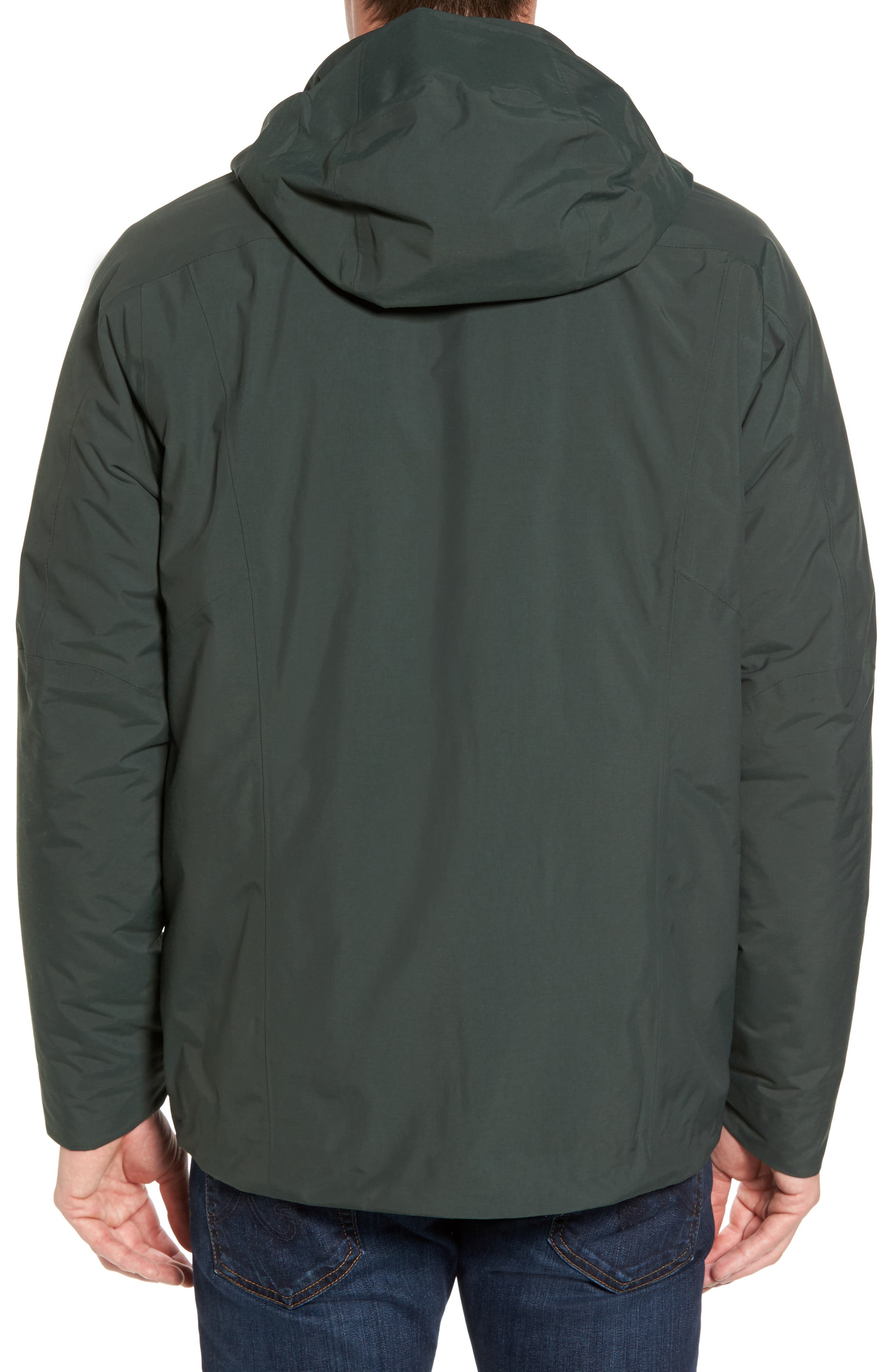 Windsweep 3-in-1 Jacket,                             Alternate thumbnail 2, color,                             002
