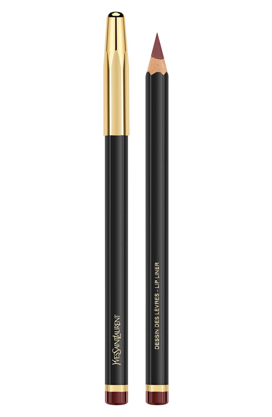 Lip Liner Pencil,                             Alternate thumbnail 18, color,