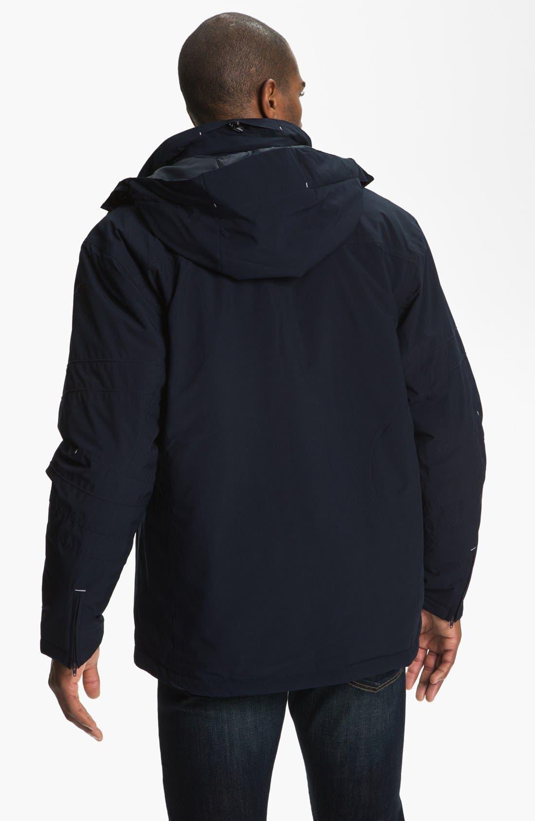WeatherTec Sanders Jacket,                             Alternate thumbnail 4, color,                             420