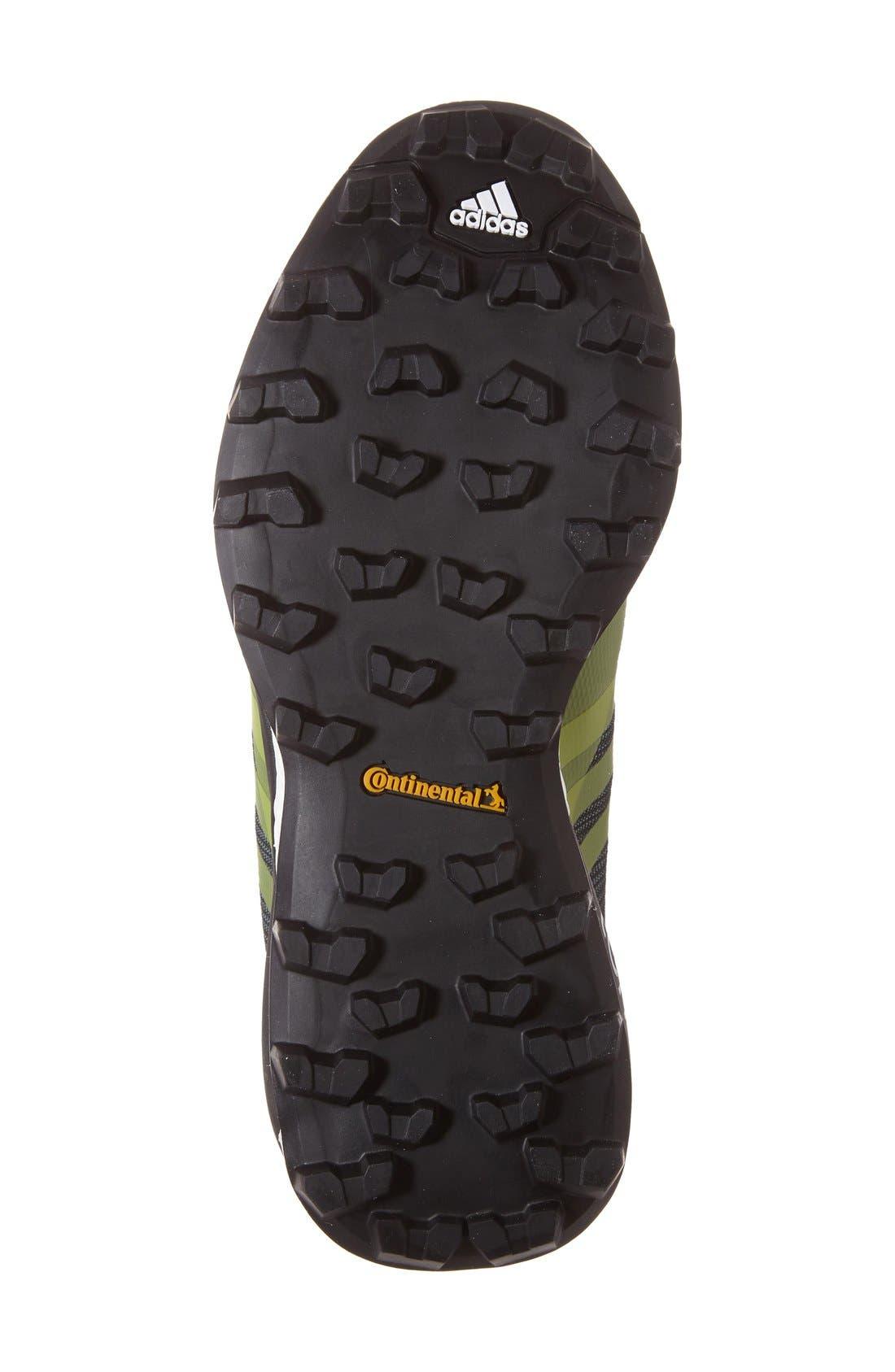 'Terrex Agravic GTX' Trail Shoe,                             Alternate thumbnail 23, color,
