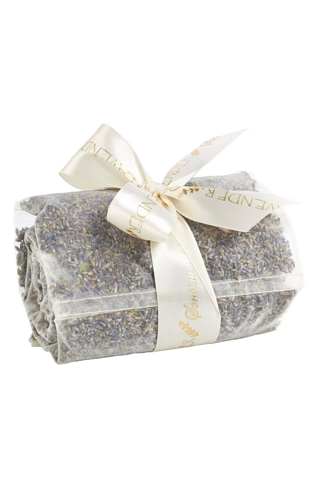 Sachet by the Yard Lavender Scent Pack,                         Main,                         color, 000
