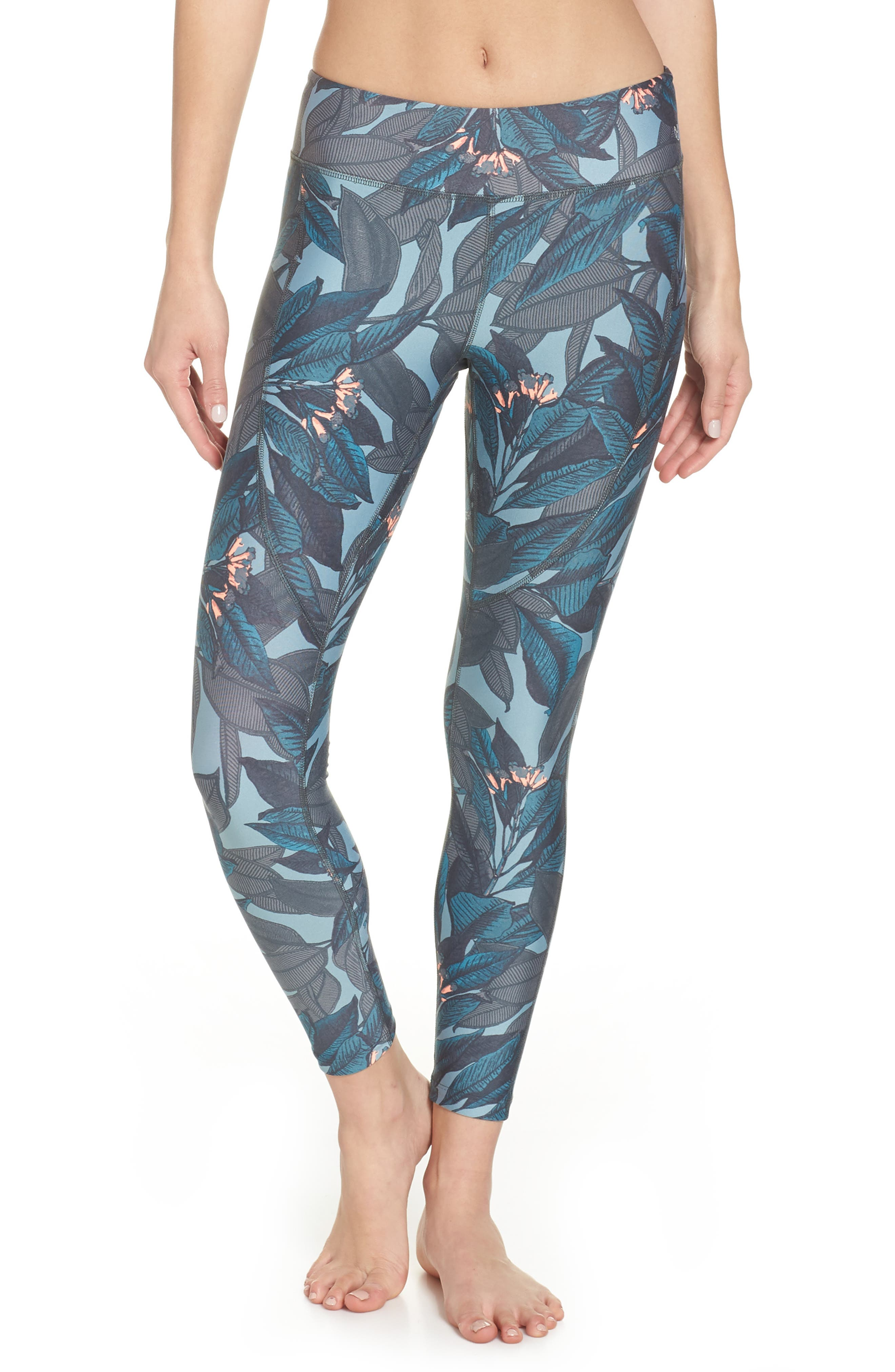 Dazzling Jungle Leggings,                             Main thumbnail 3, color,