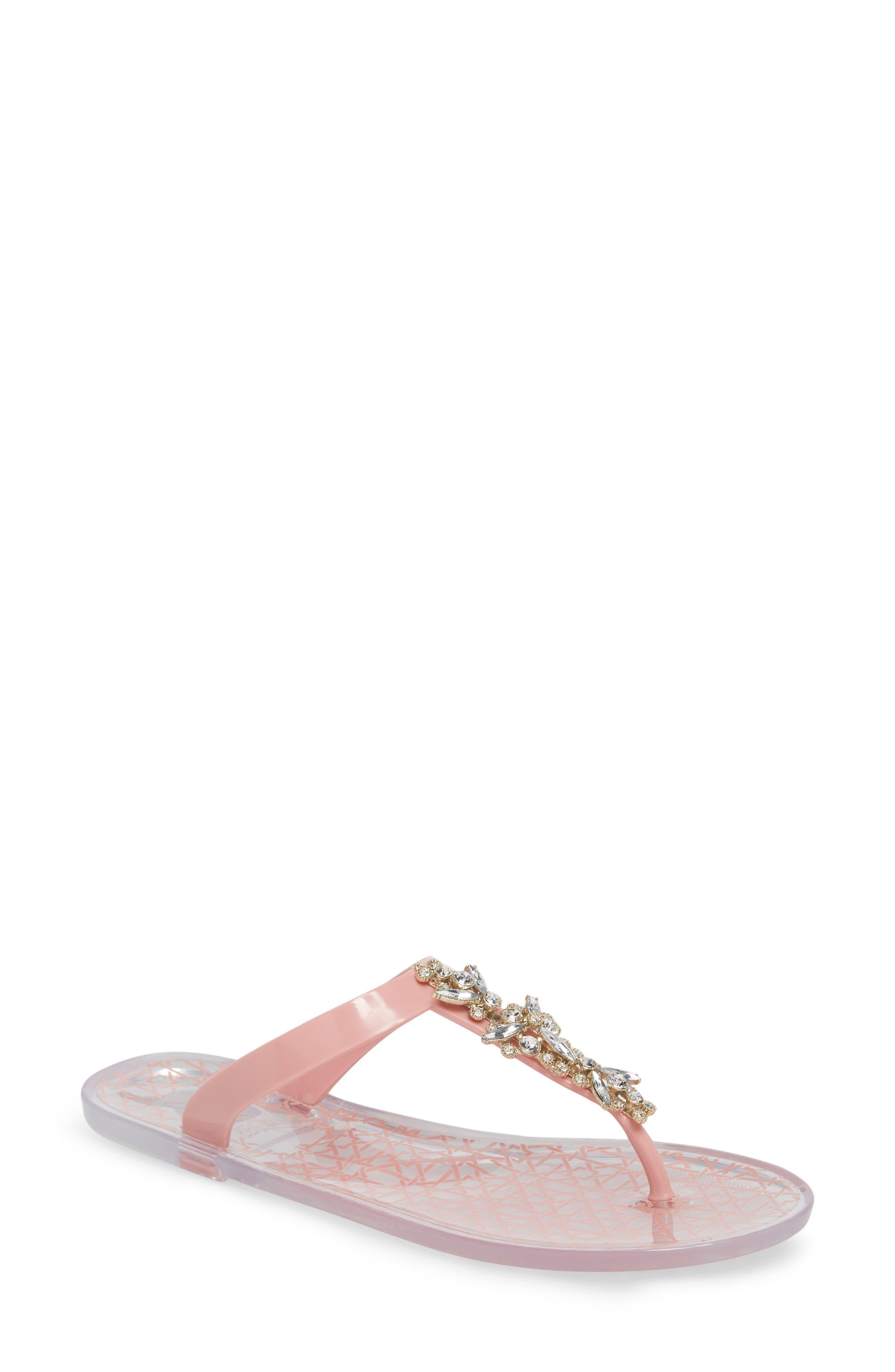 Gracia Embellished Sandal,                             Main thumbnail 3, color,