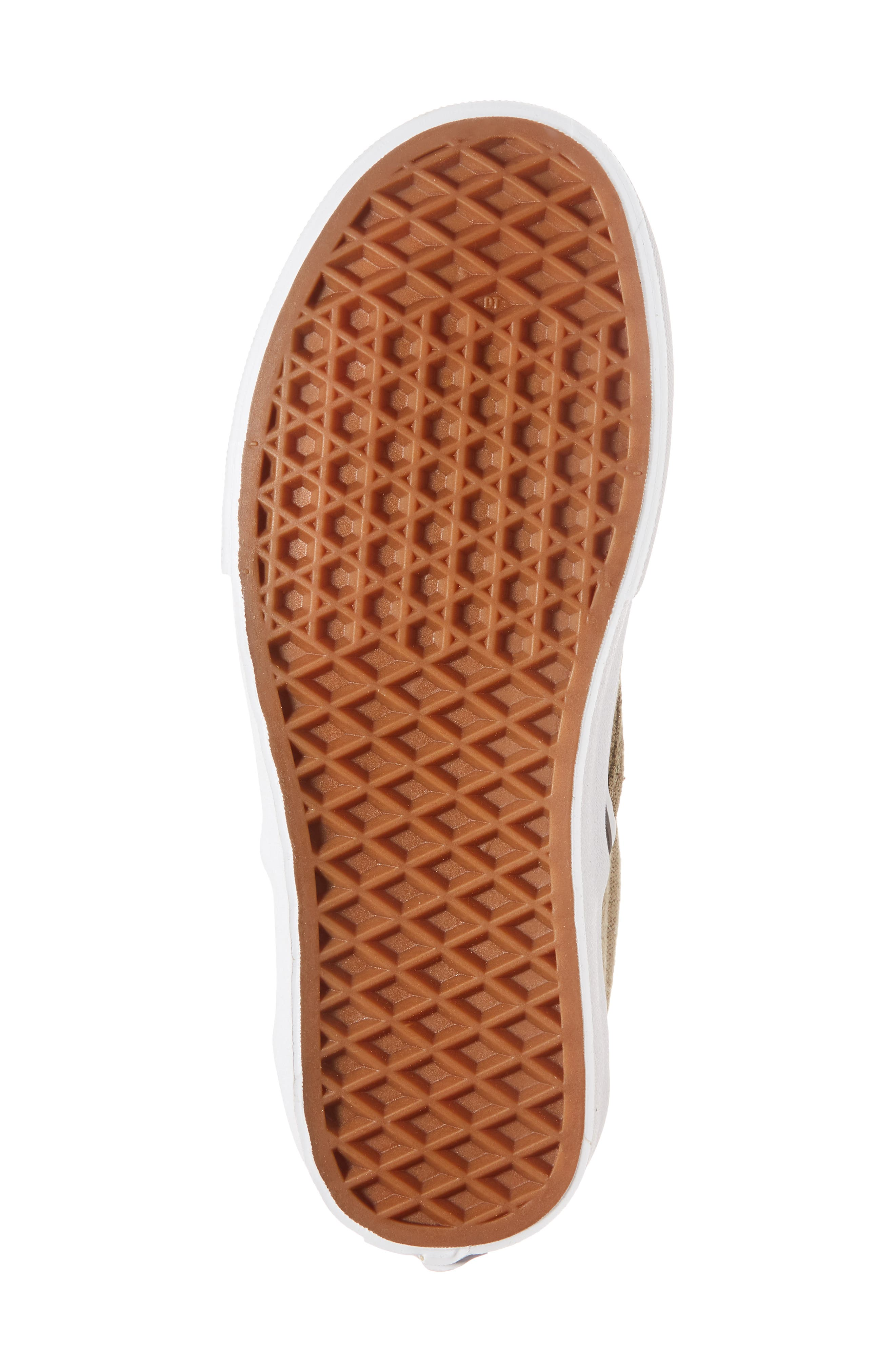 Classic Slip-On Sneaker,                             Alternate thumbnail 434, color,